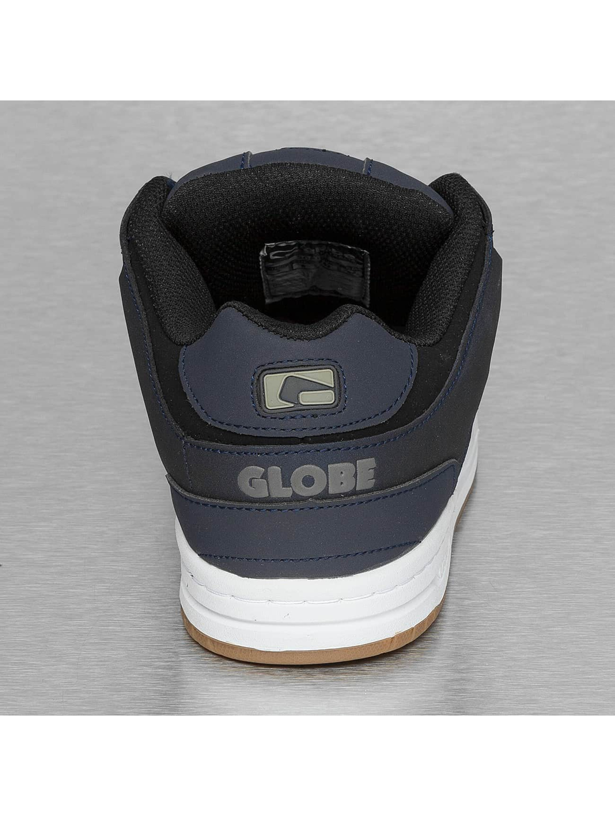 Globe Sneakers Scribe modrá