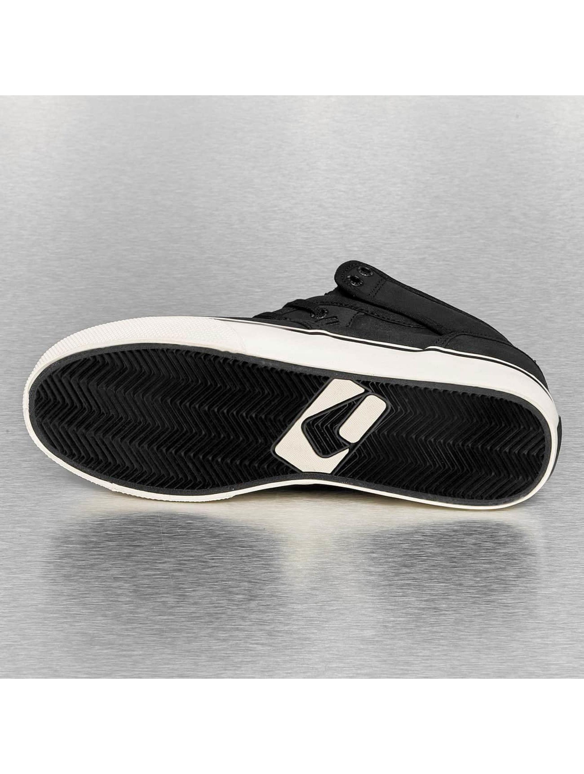 Globe Sneakers Motley svart
