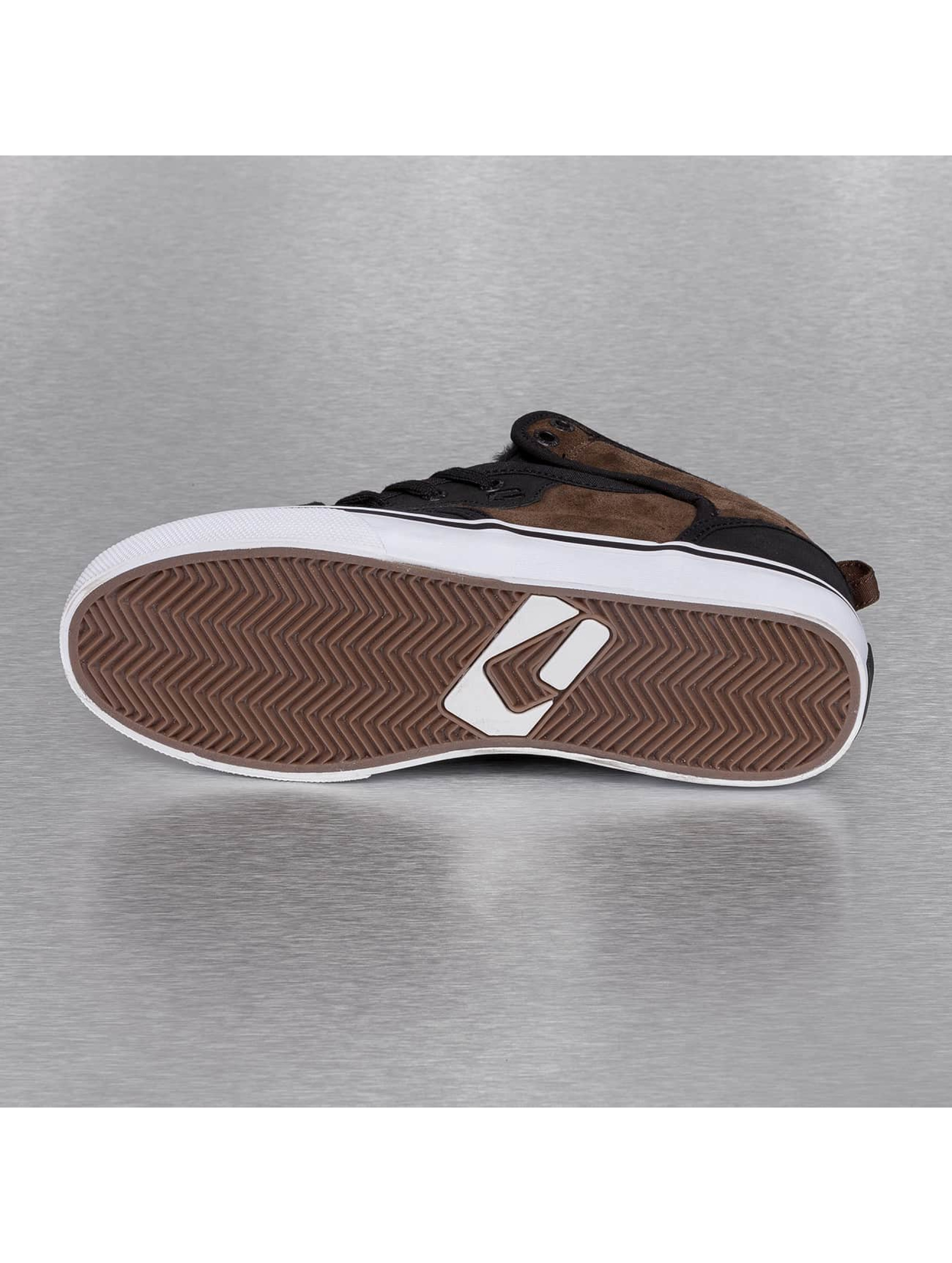 Globe Zapatillas de deporte Motley Mid negro