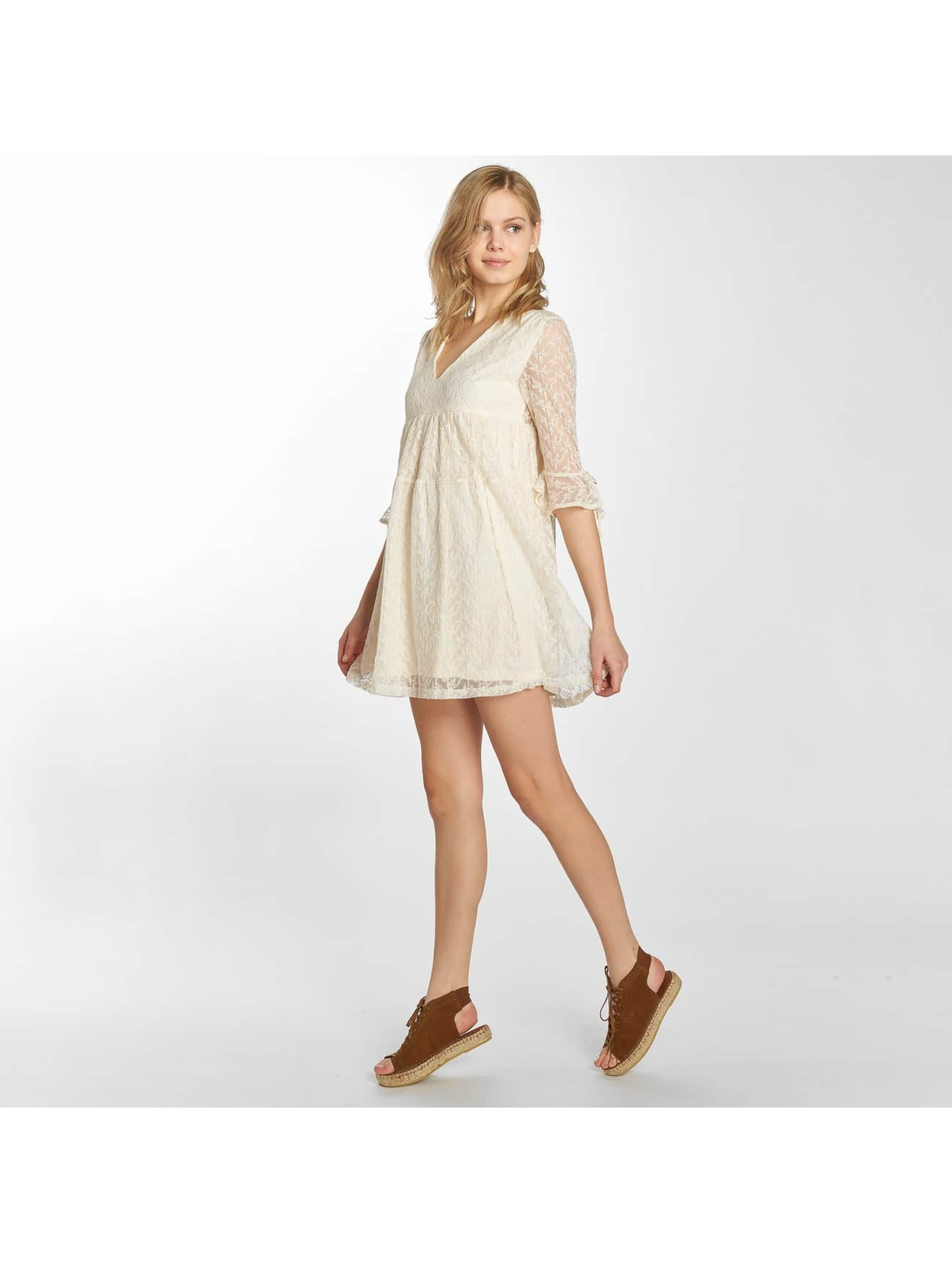 Grace & Mila Dress Pandore beige