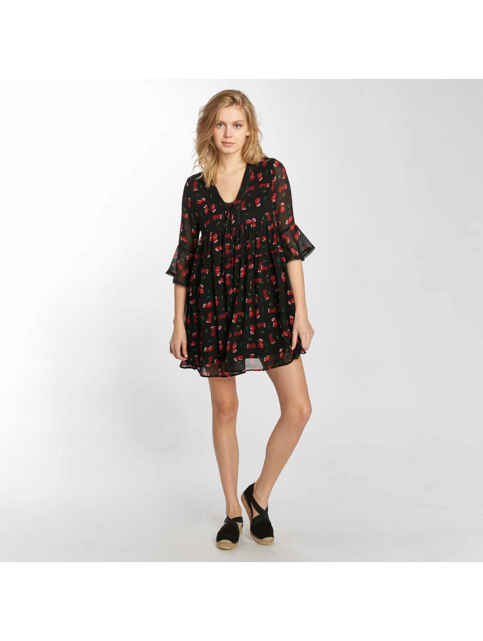 Grace & Mila Dress Papillon black