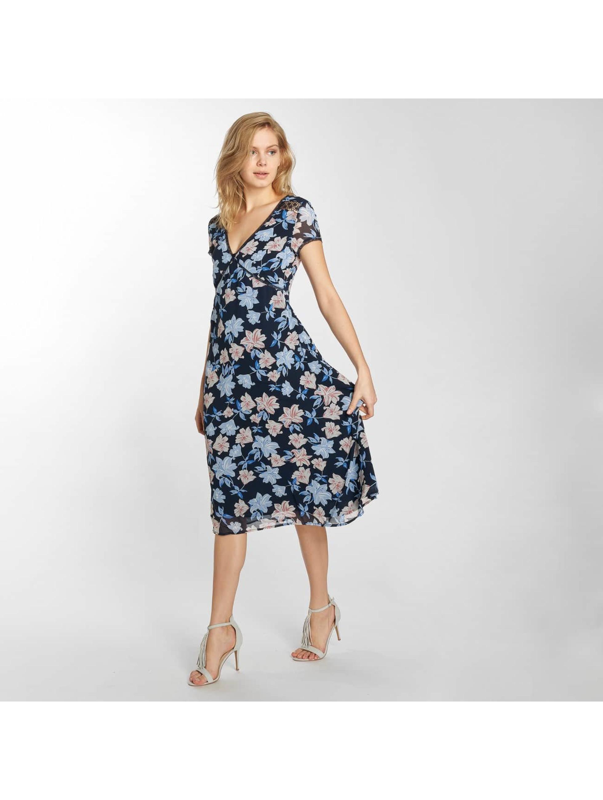 Grace & Mila Dress Particulier blue