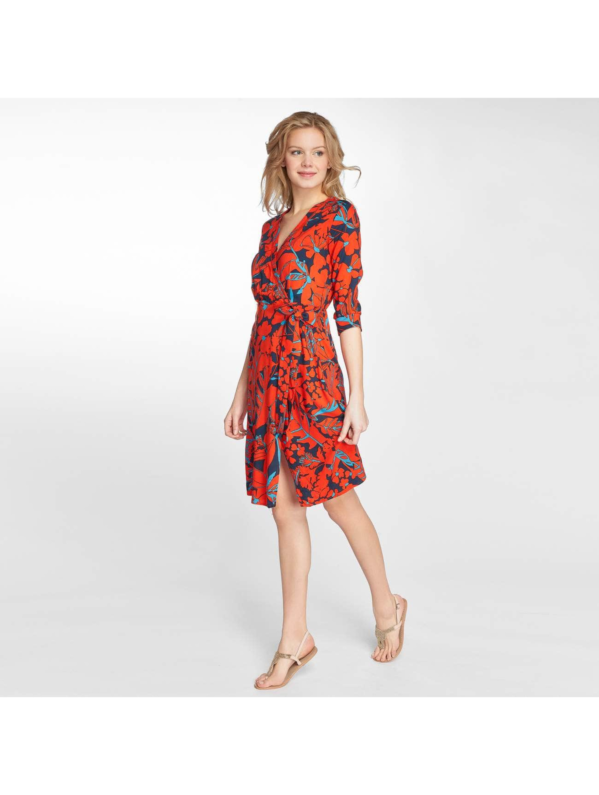 Grace & Mila Dress Philosophie red