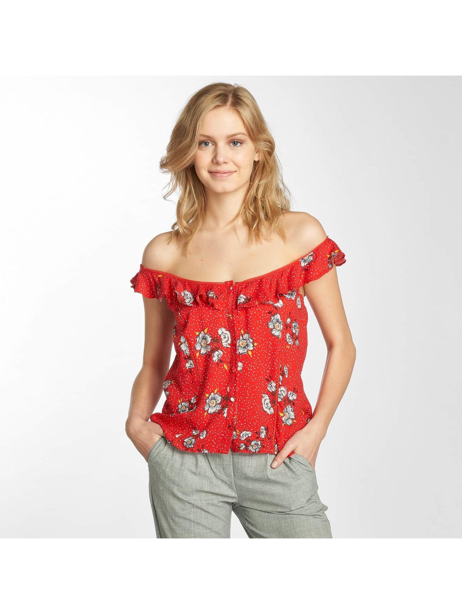 Grace & Mila Hihattomat paidat Patti punainen