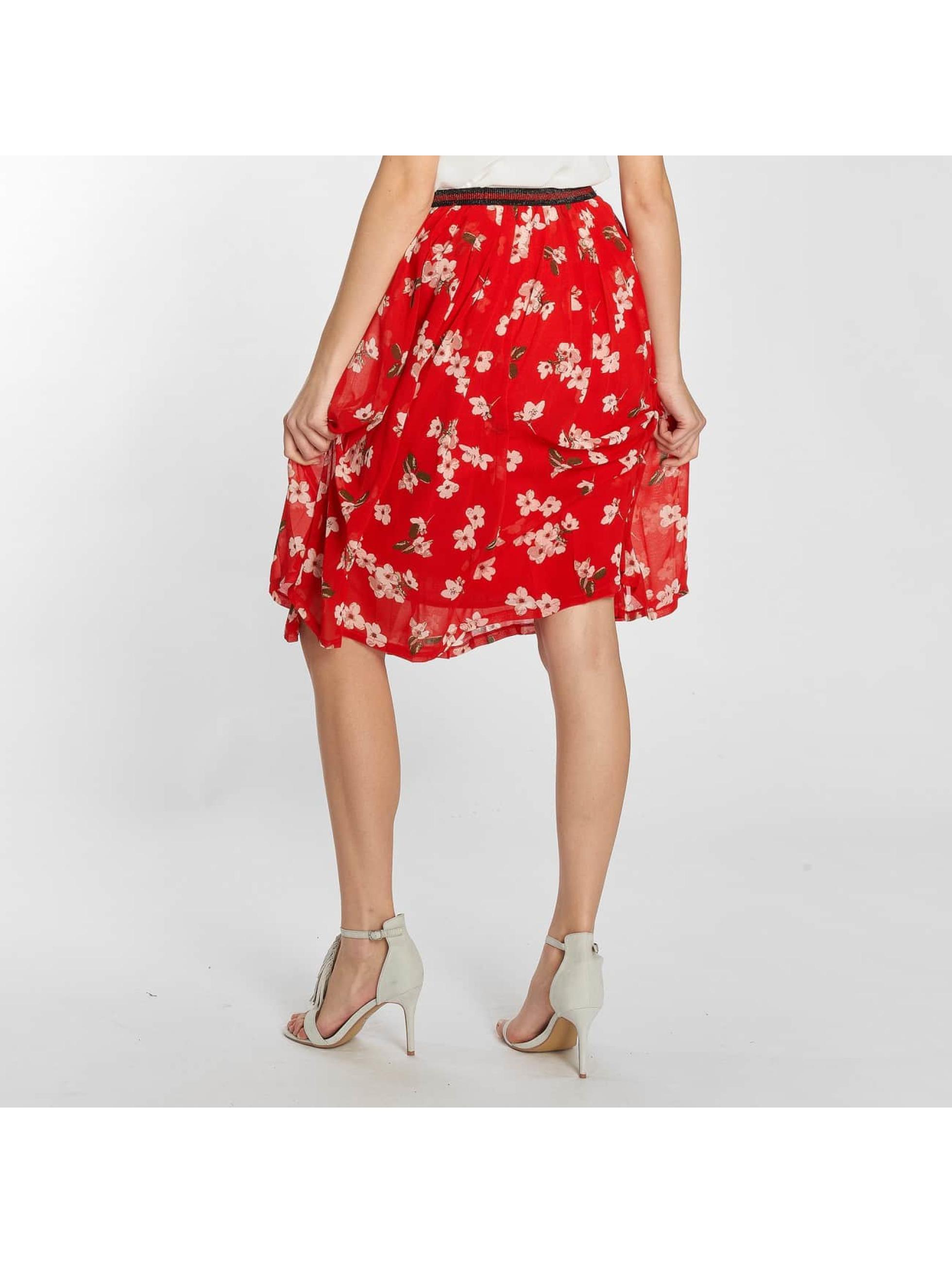 Grace & Mila Skirt Panorama red