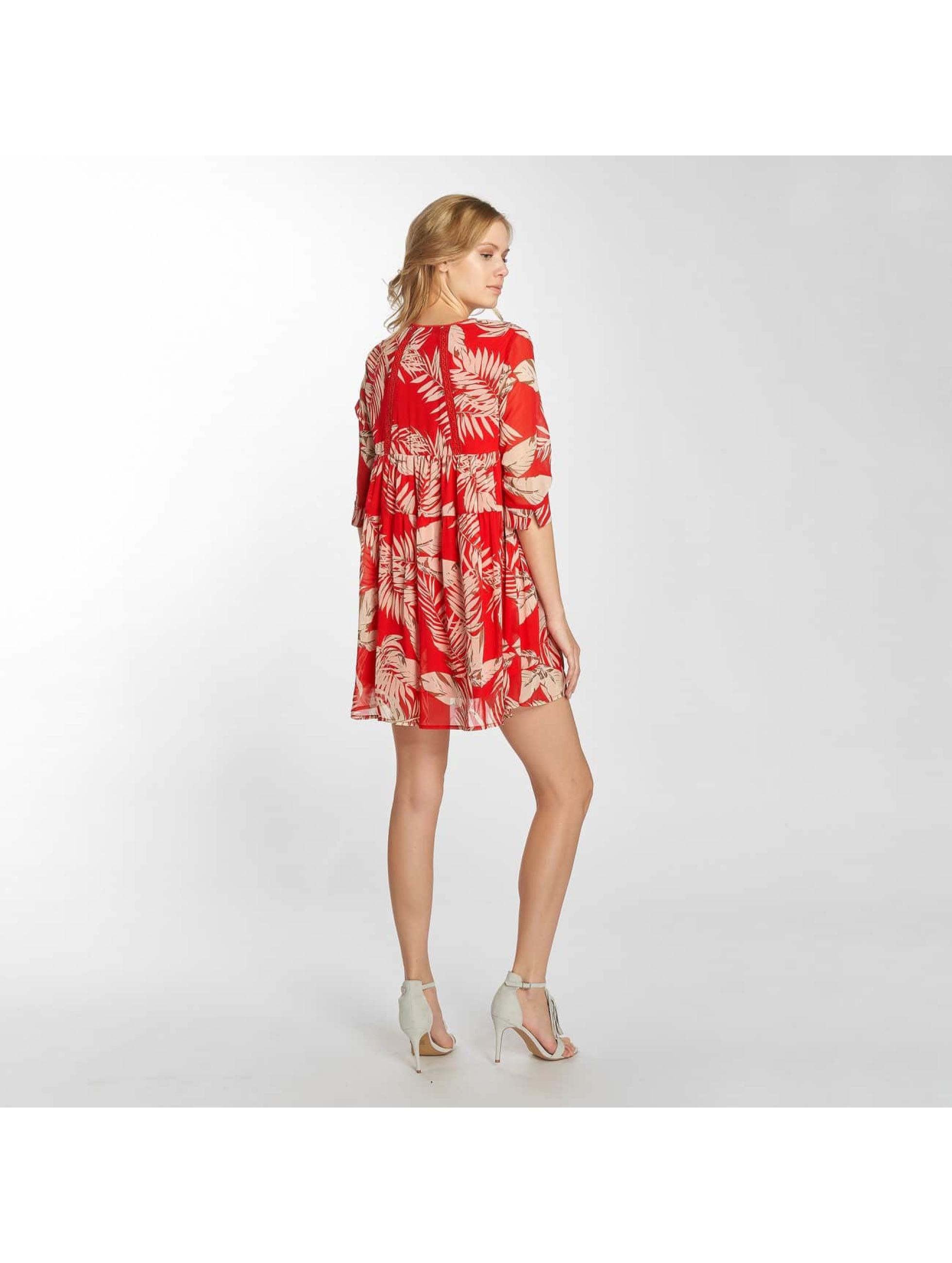 Grace & Mila Sukienki Palmyre czerwony