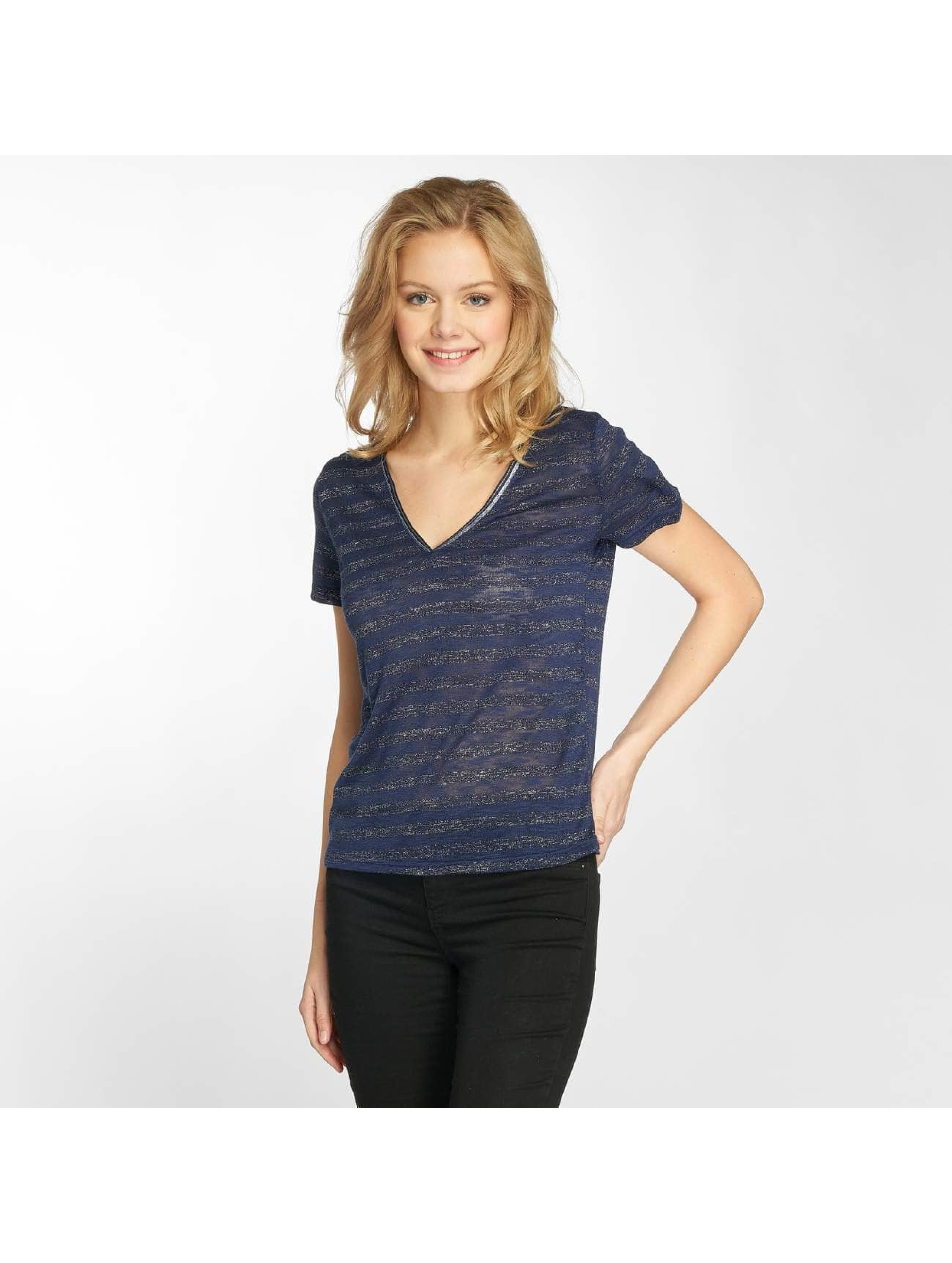 Grace & Mila T-Shirt Paradis blau