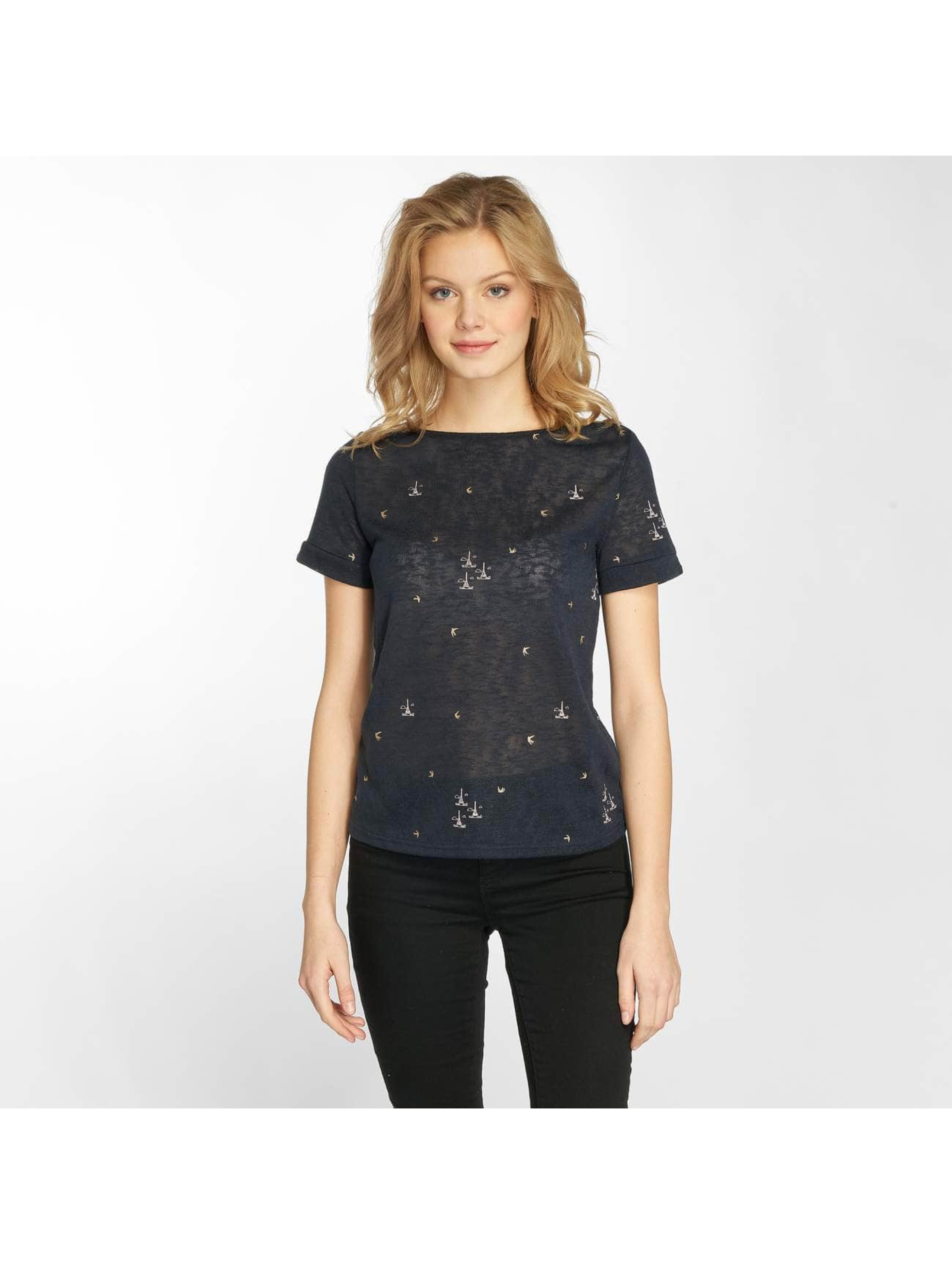 Grace & Mila T-Shirt Paris bleu
