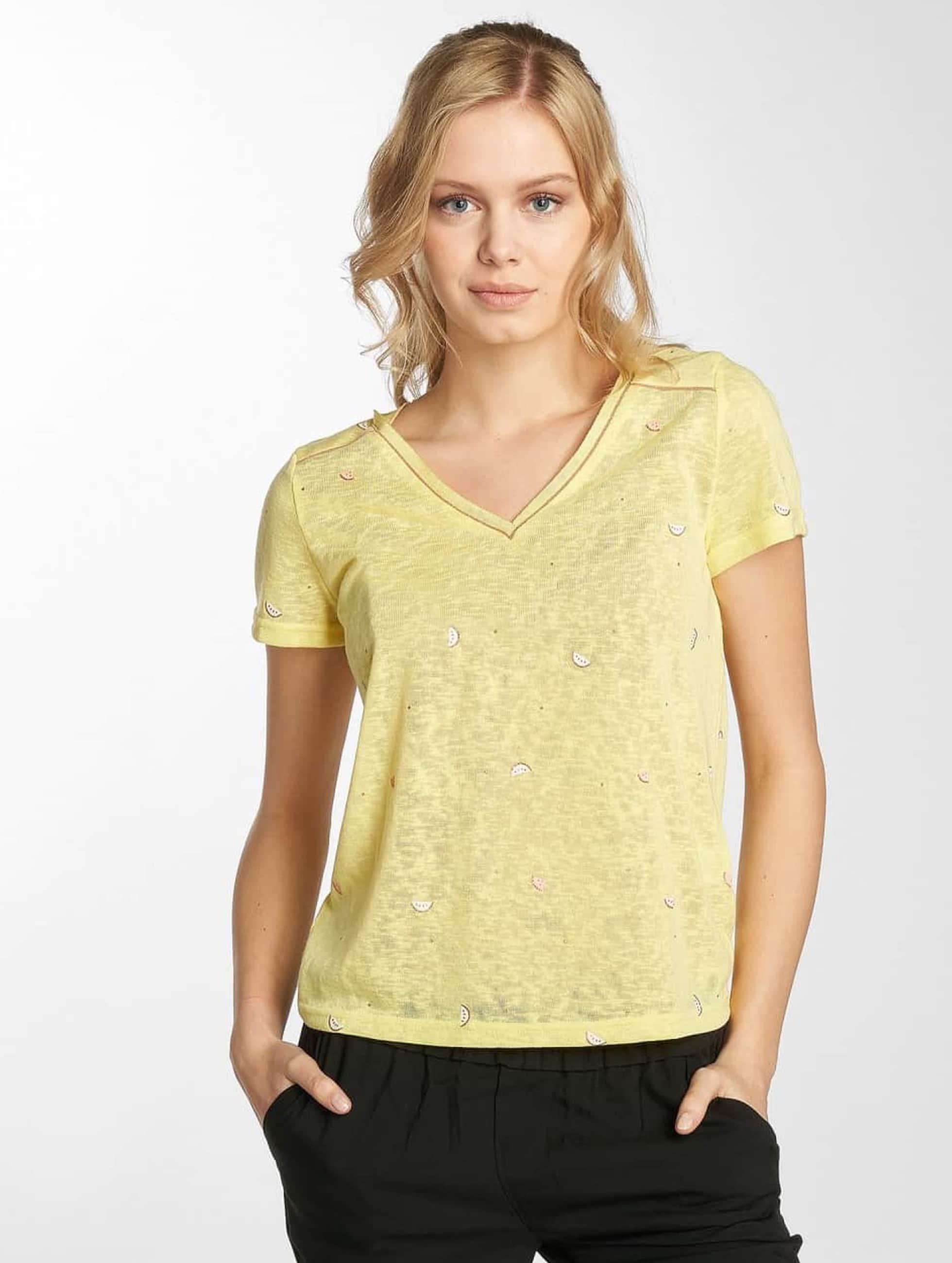 Grace & Mila T-Shirt Paquita gelb