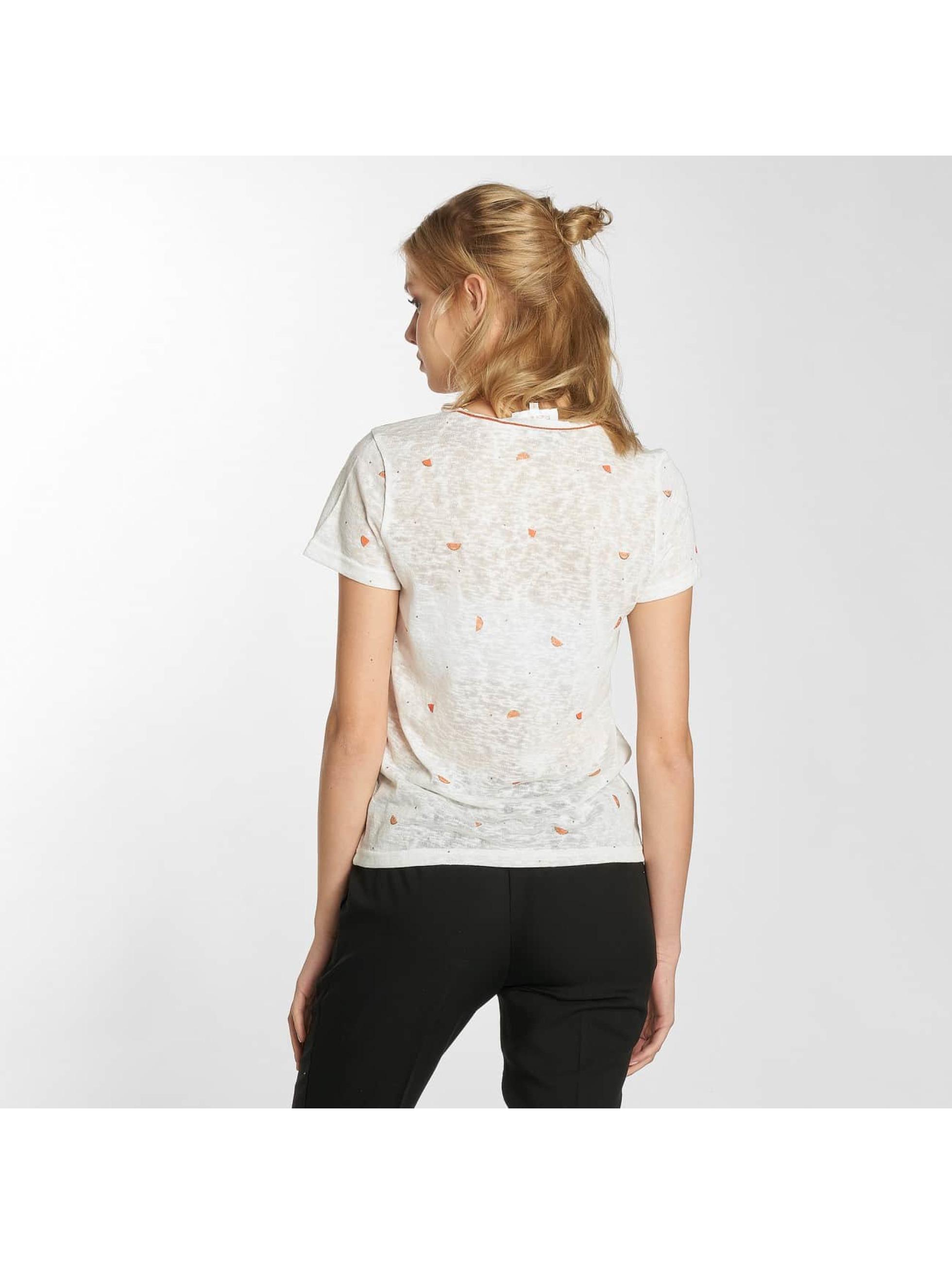 Grace & Mila T-Shirt Paquita white