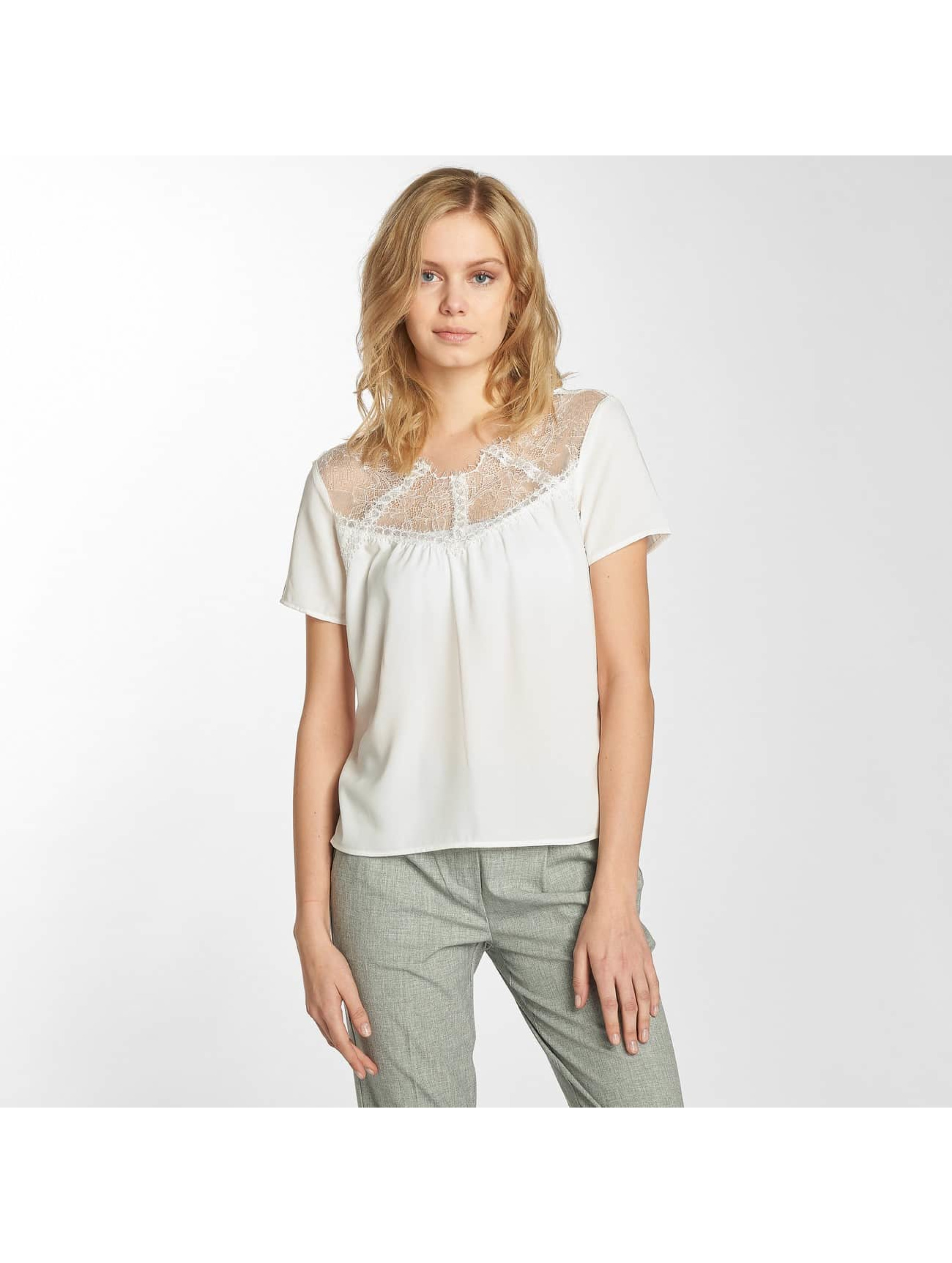 Grace & Mila T-Shirty Peluche bialy
