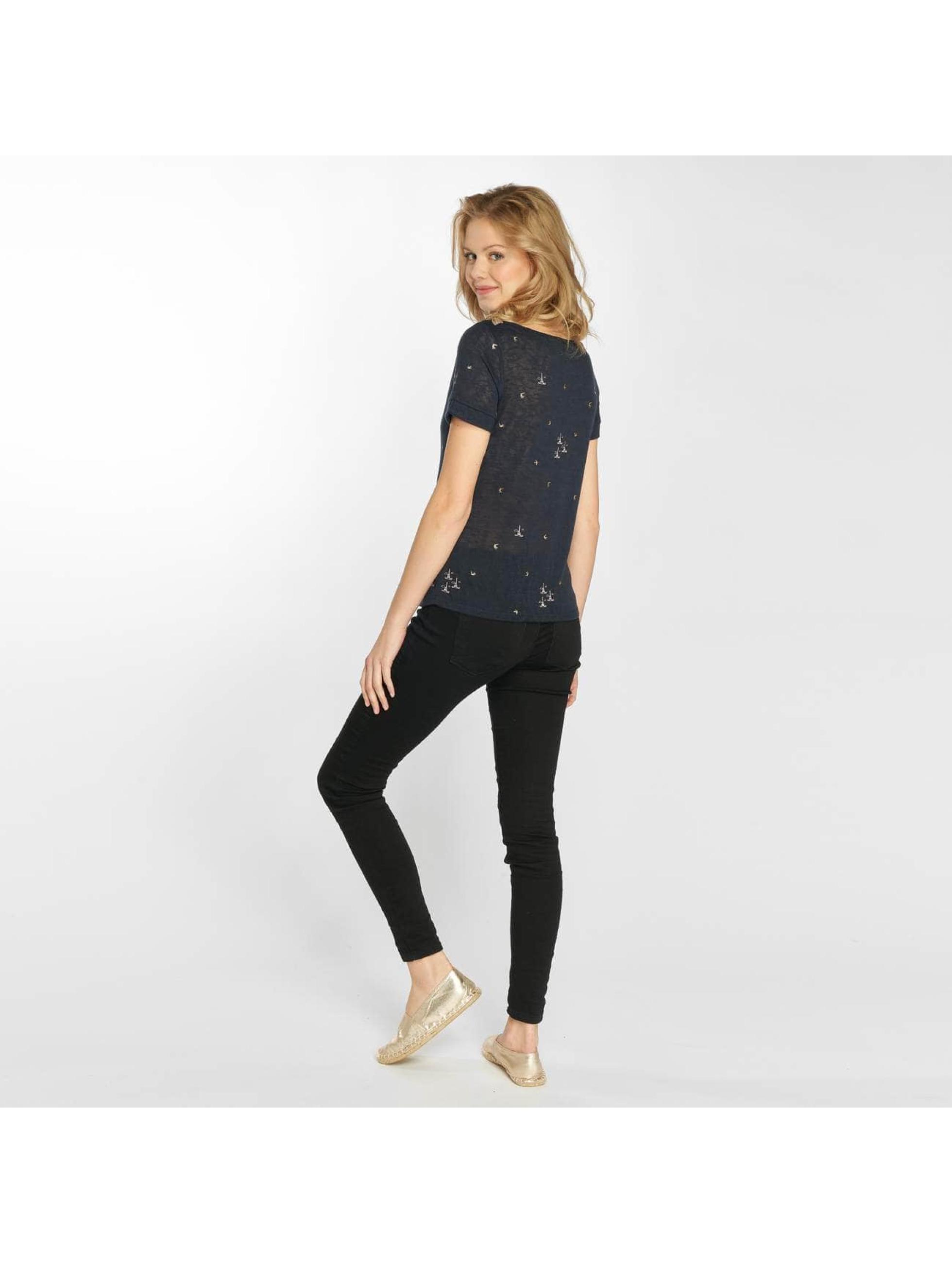 Grace & Mila T-skjorter Paris blå