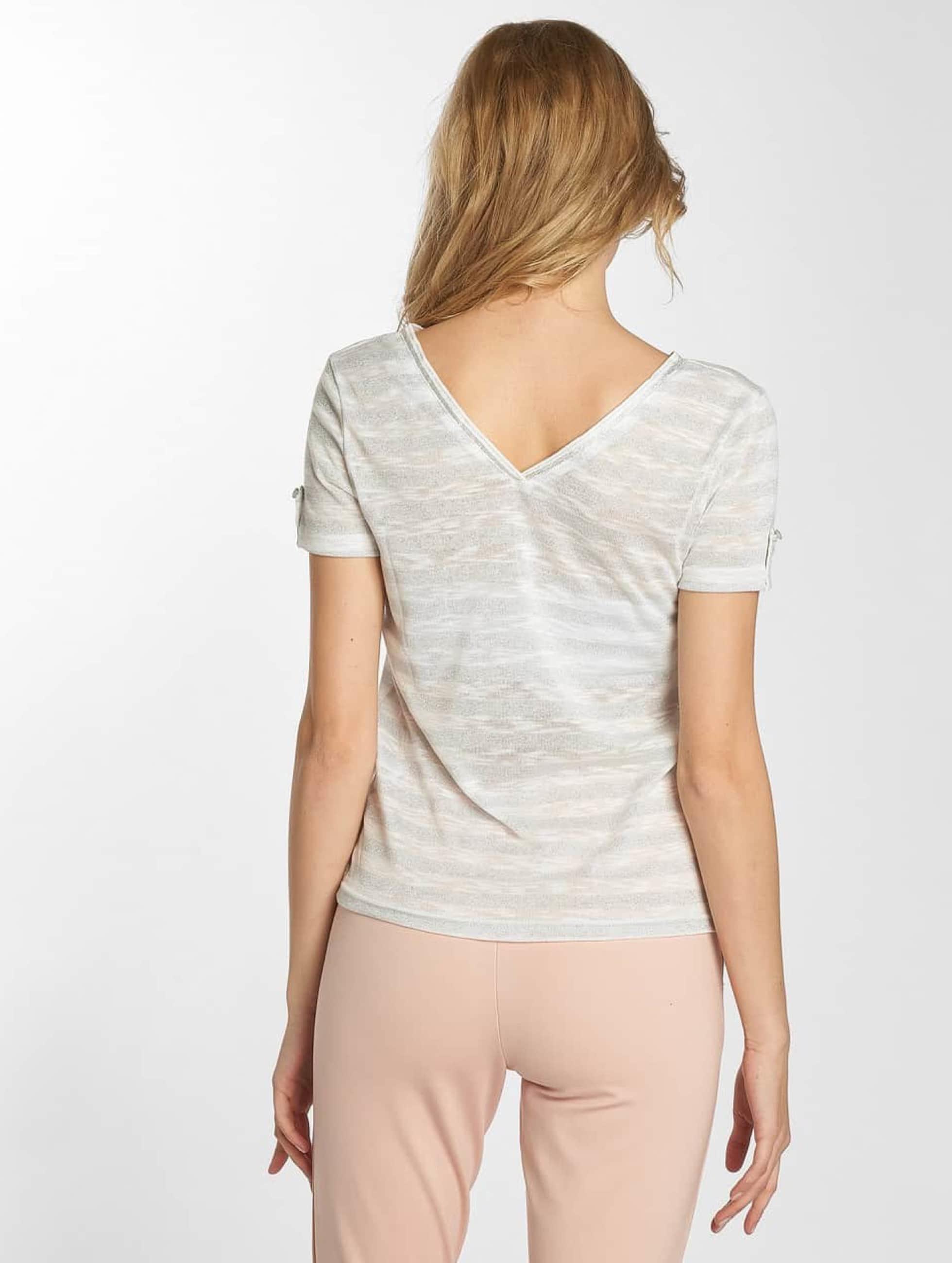 Grace & Mila T-skjorter Paradis hvit
