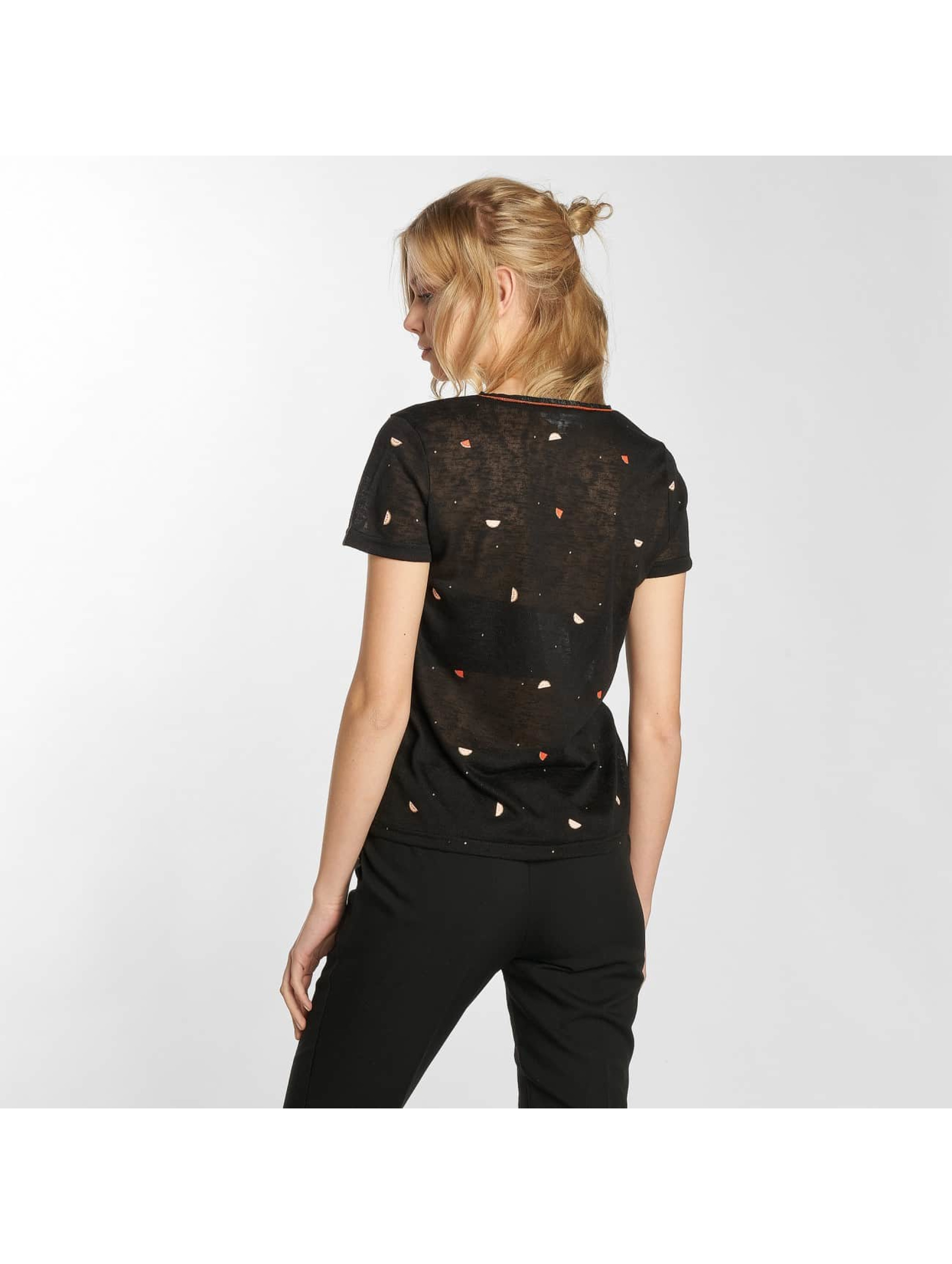 Grace & Mila T-skjorter Paquita svart
