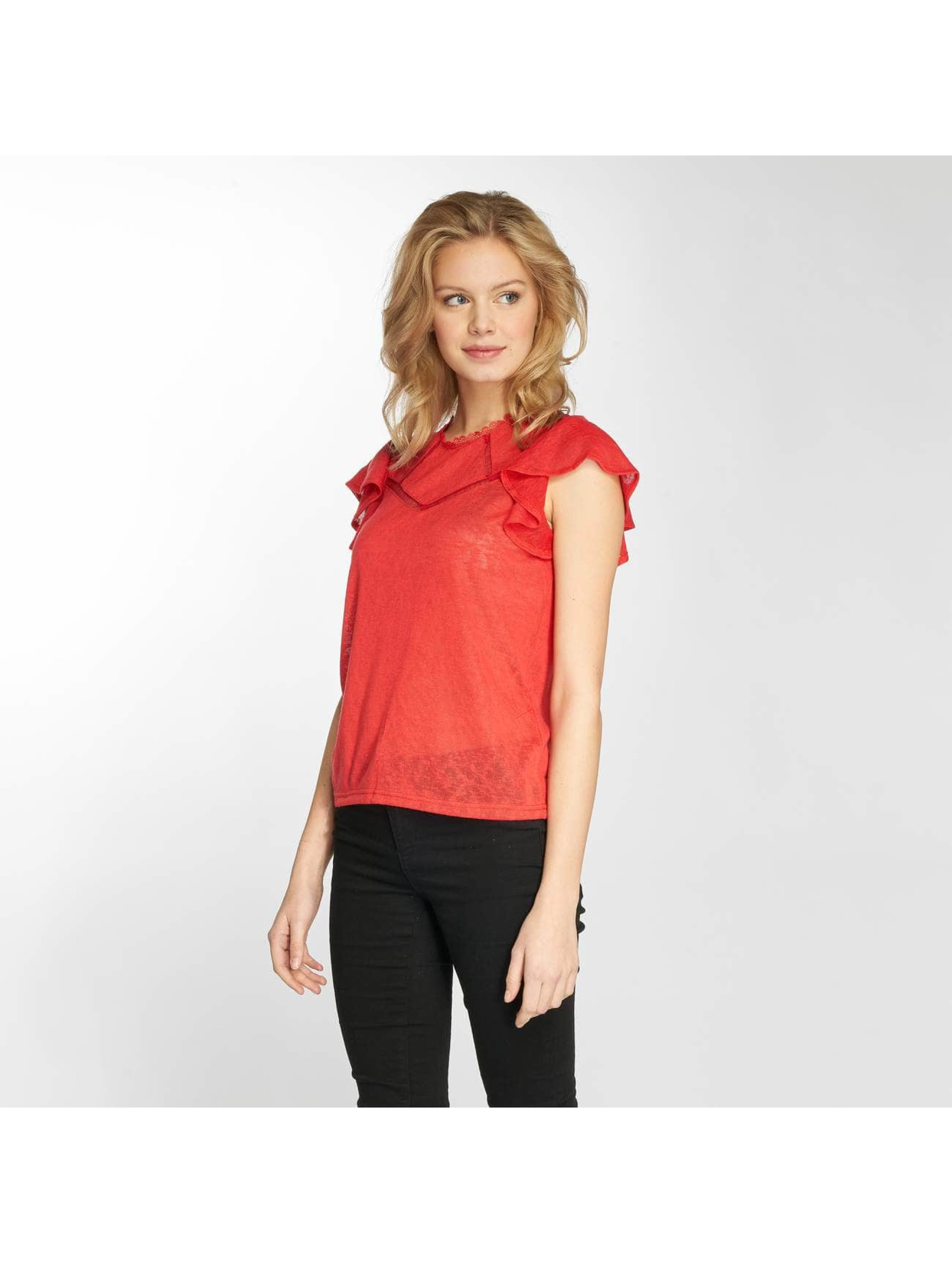 Grace & Mila Top Perle rot
