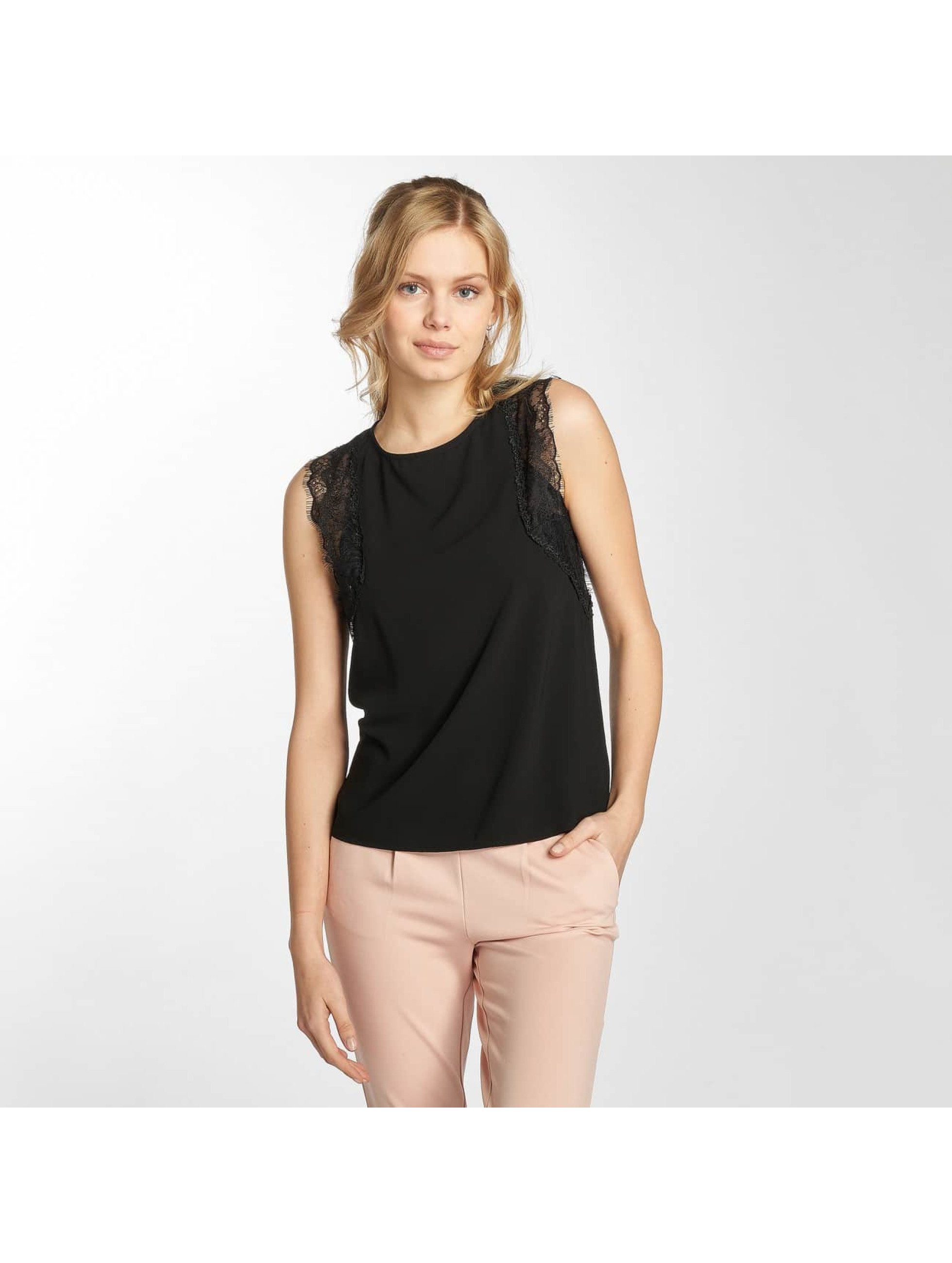 Grace & Mila Top Penaltie schwarz