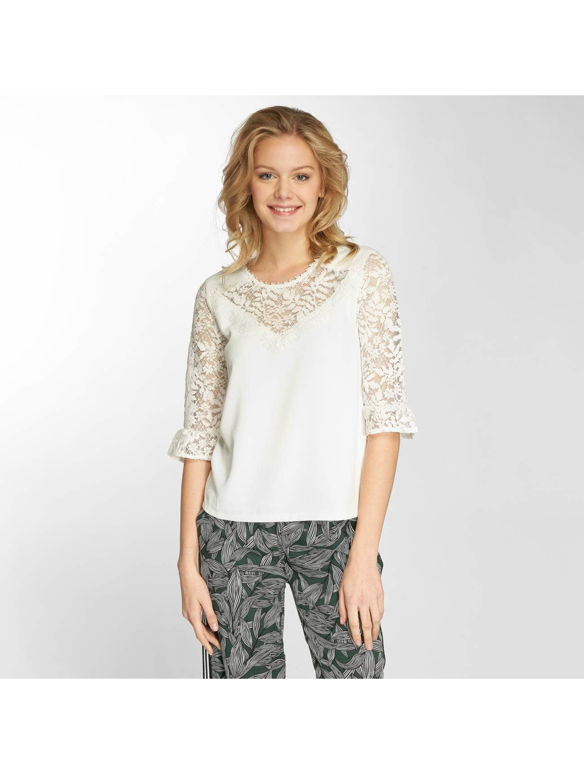 Grace & Mila Top Pentecote white