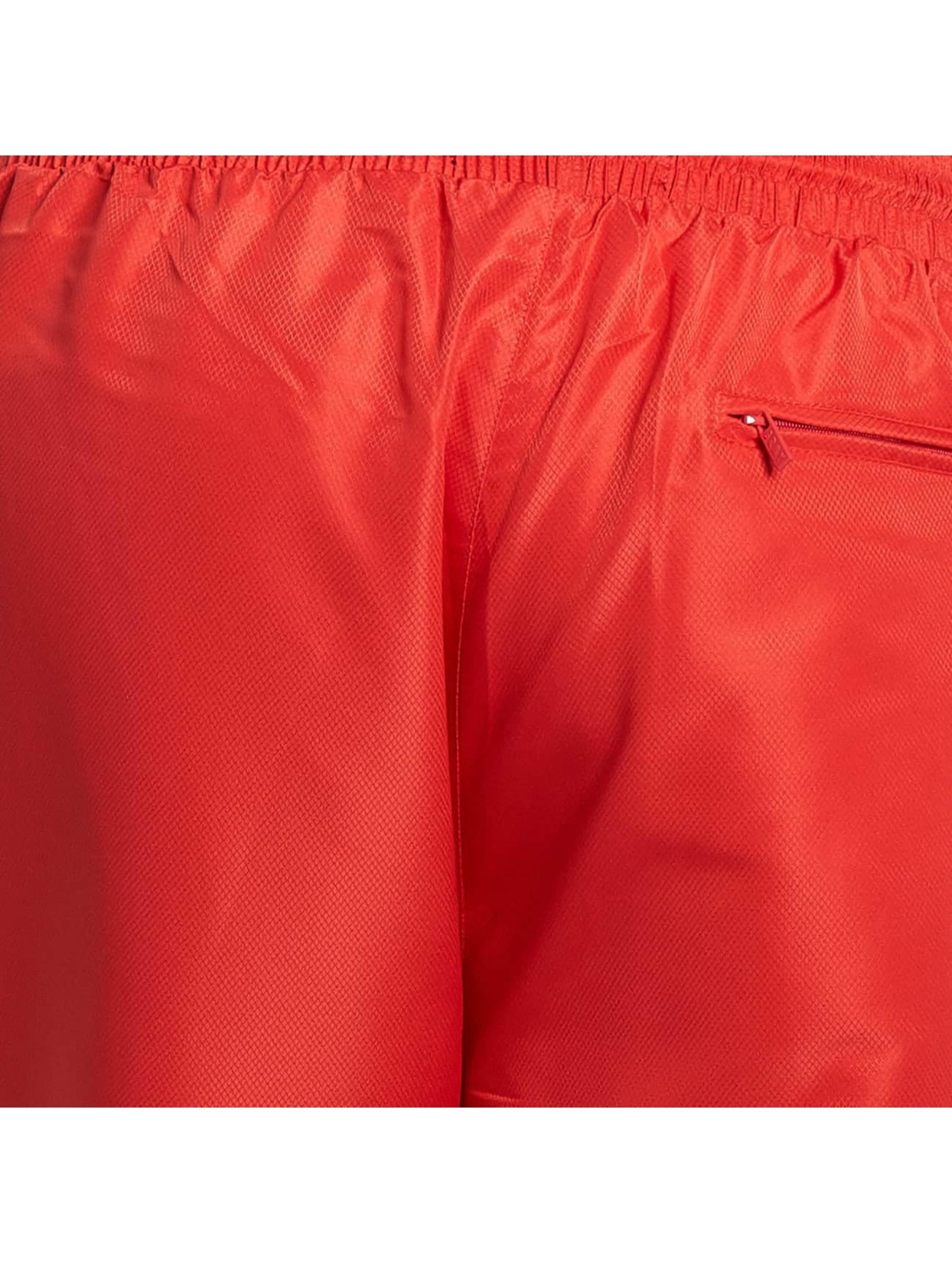 Grimey Wear Joggebukser Mangusta V8 red