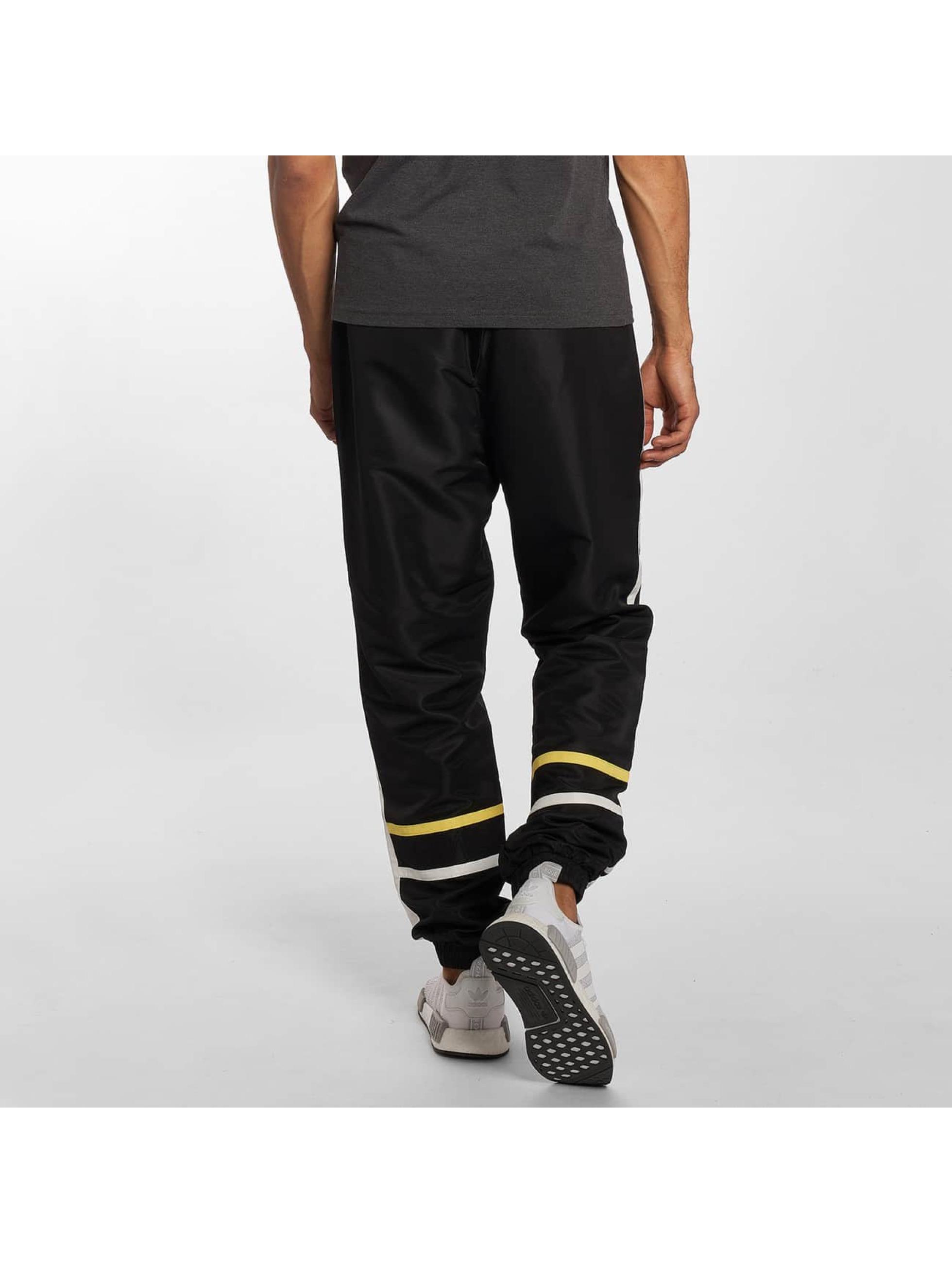 Grimey Wear Jogging Mangusta V8 noir