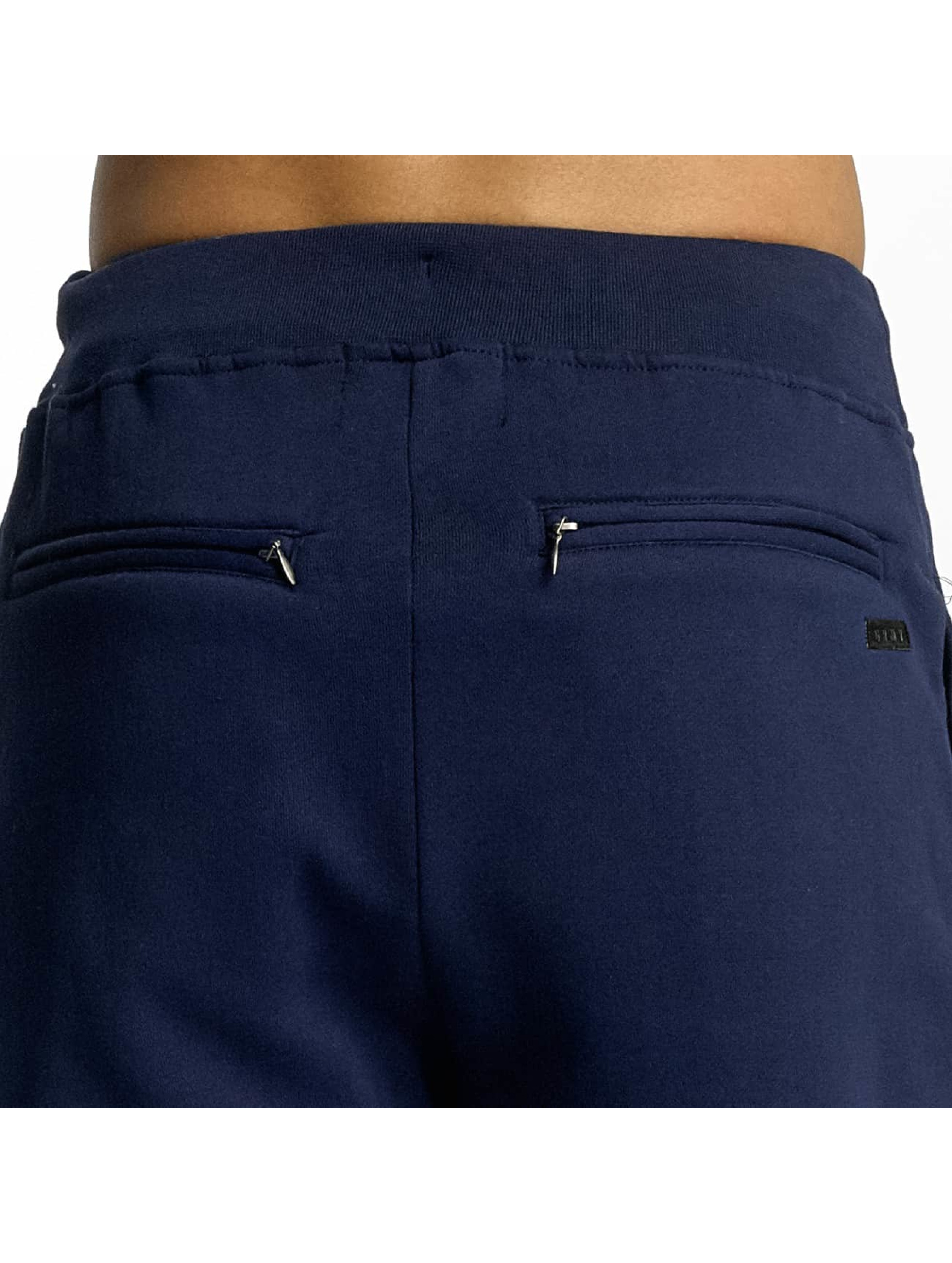 Grimey Wear Jogginghose Core blau