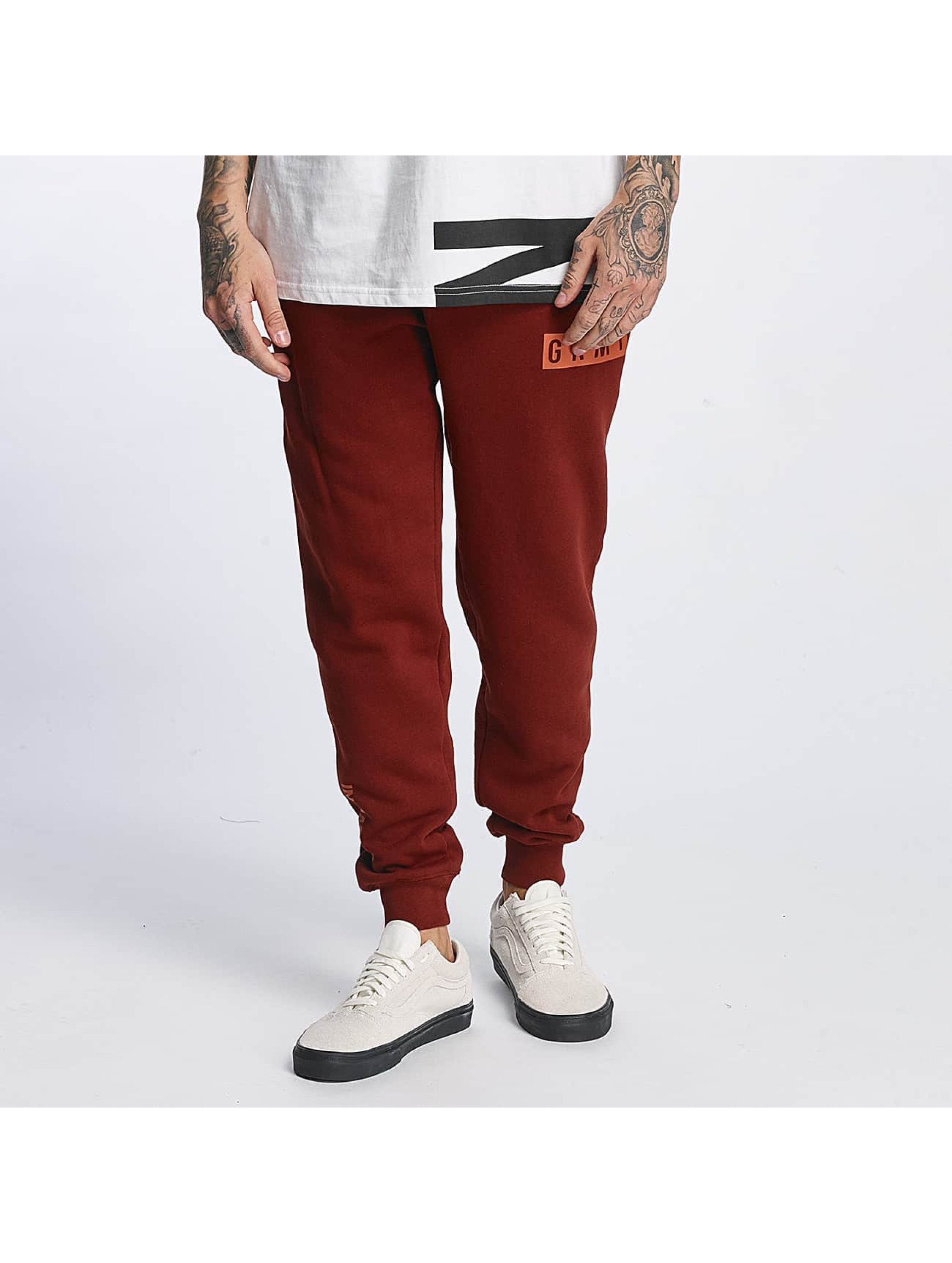 Grimey Wear Jogginghose Overcome Gravity rot