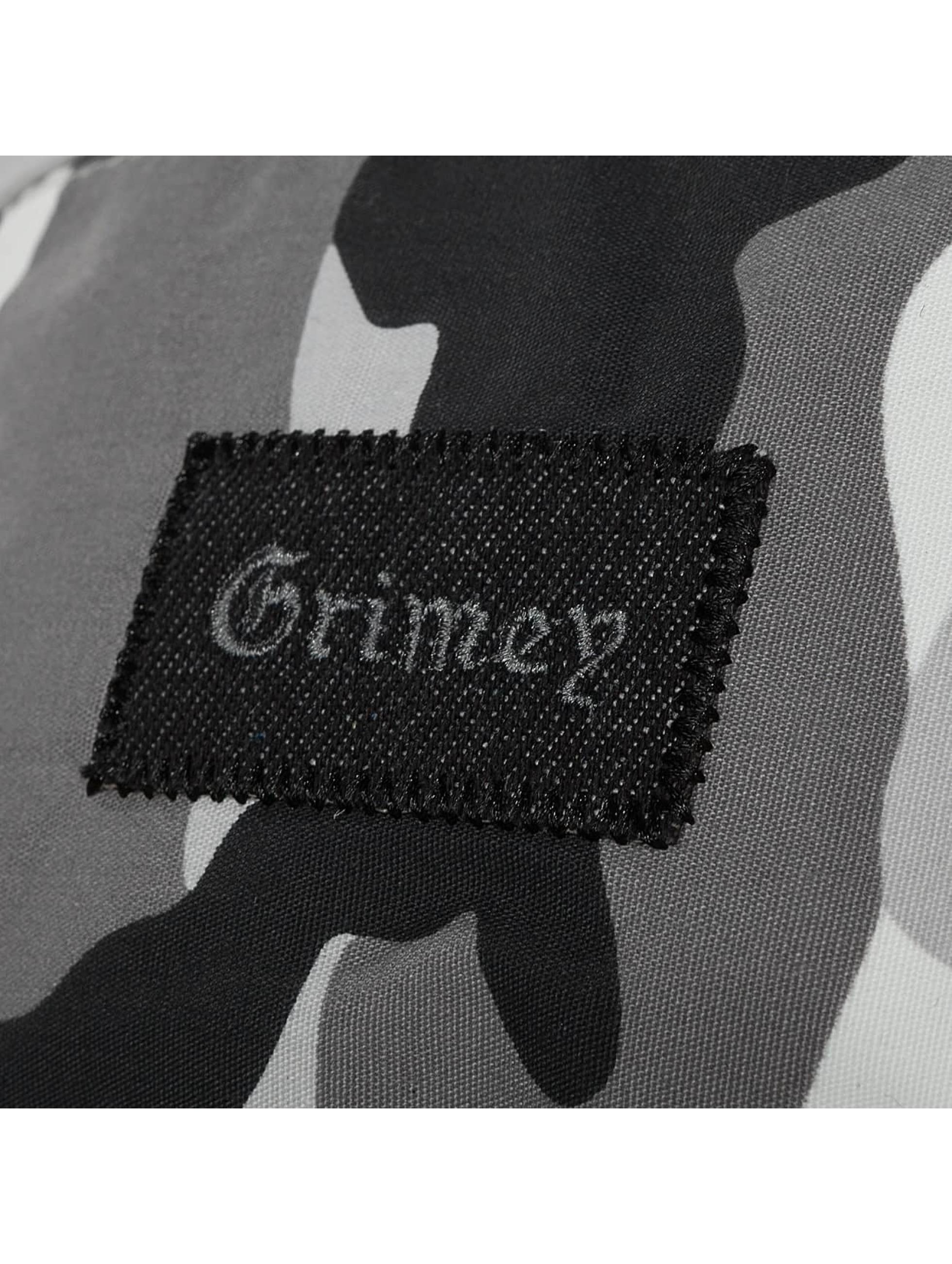 Grimey Wear Kabelky Double Face Fany maskáèová