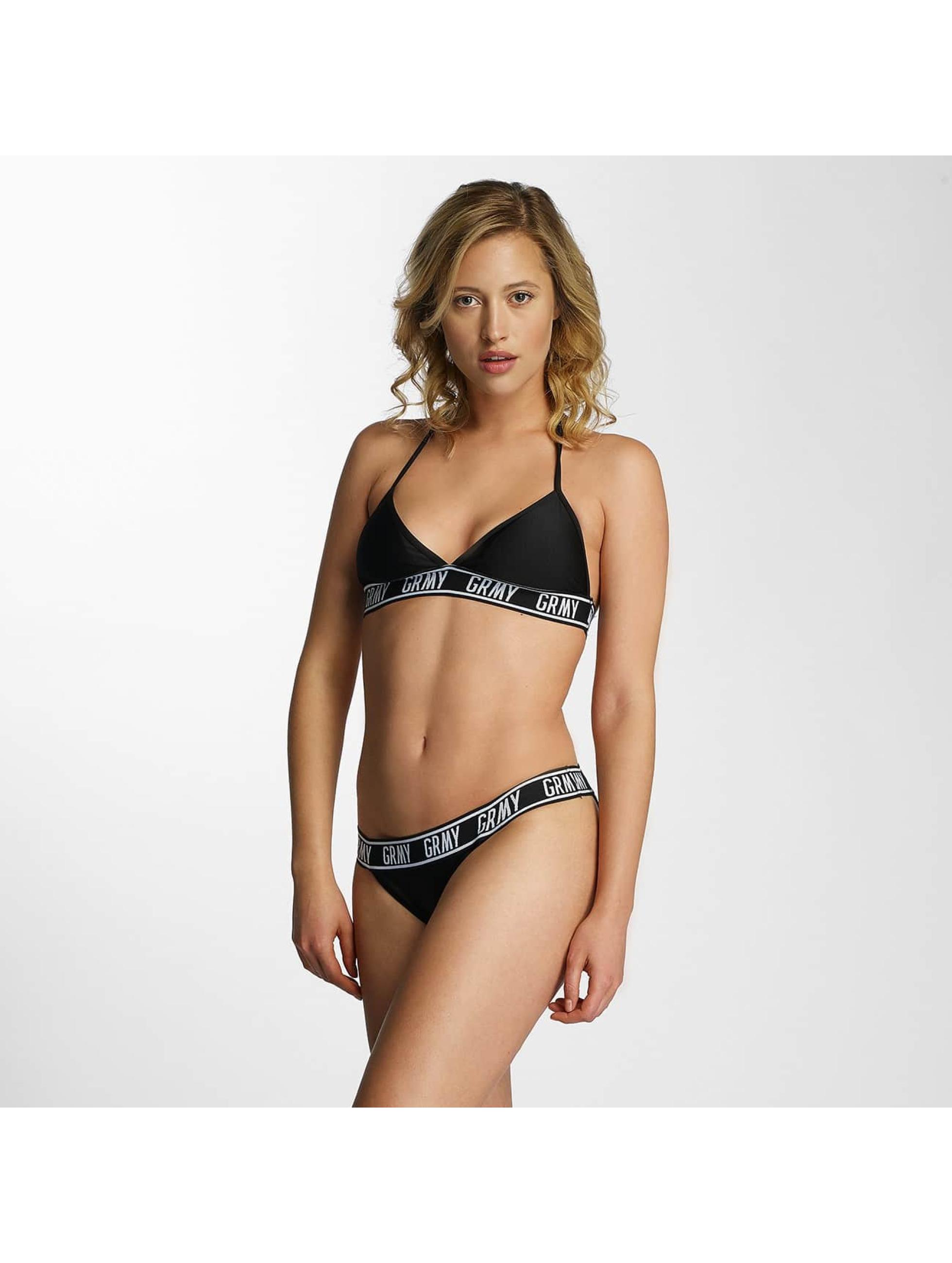 Grimey Wear Sous-vêtements / Maillots / Maillot de bain Wear The Heat en noir