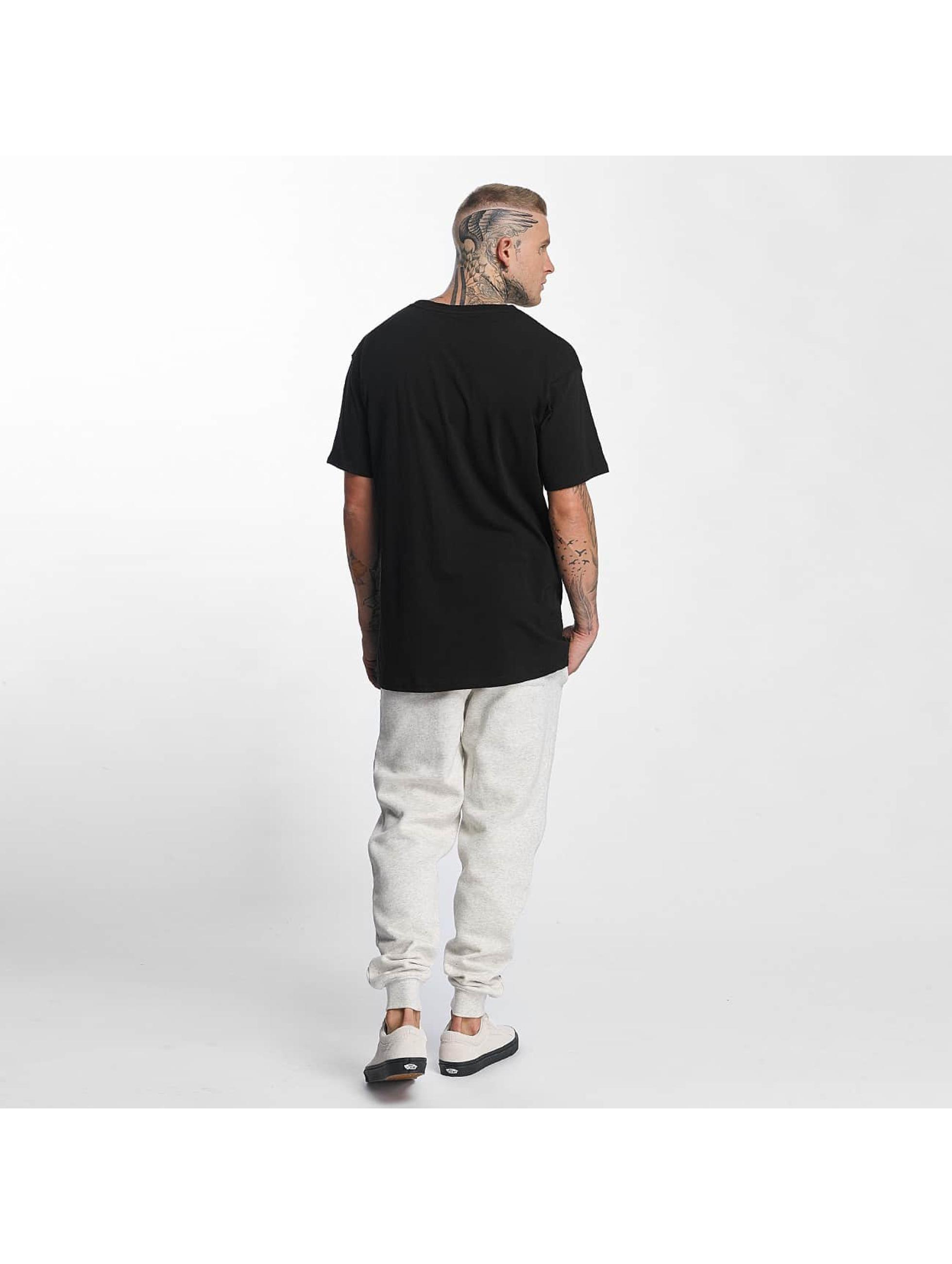 Grimey Wear T-Shirt The Gatekeeper schwarz