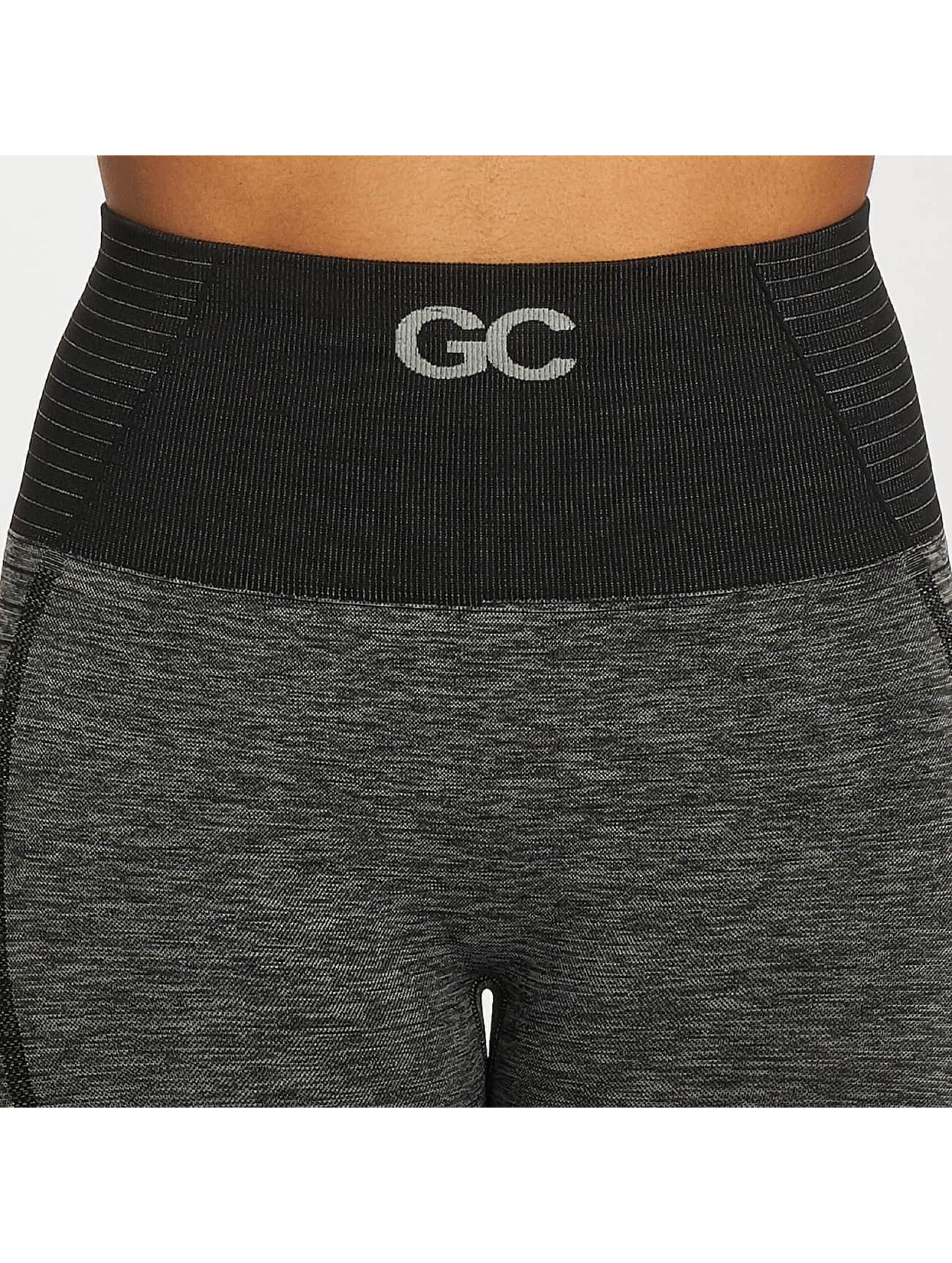 GymCodes Legging Flex High-Waist gris