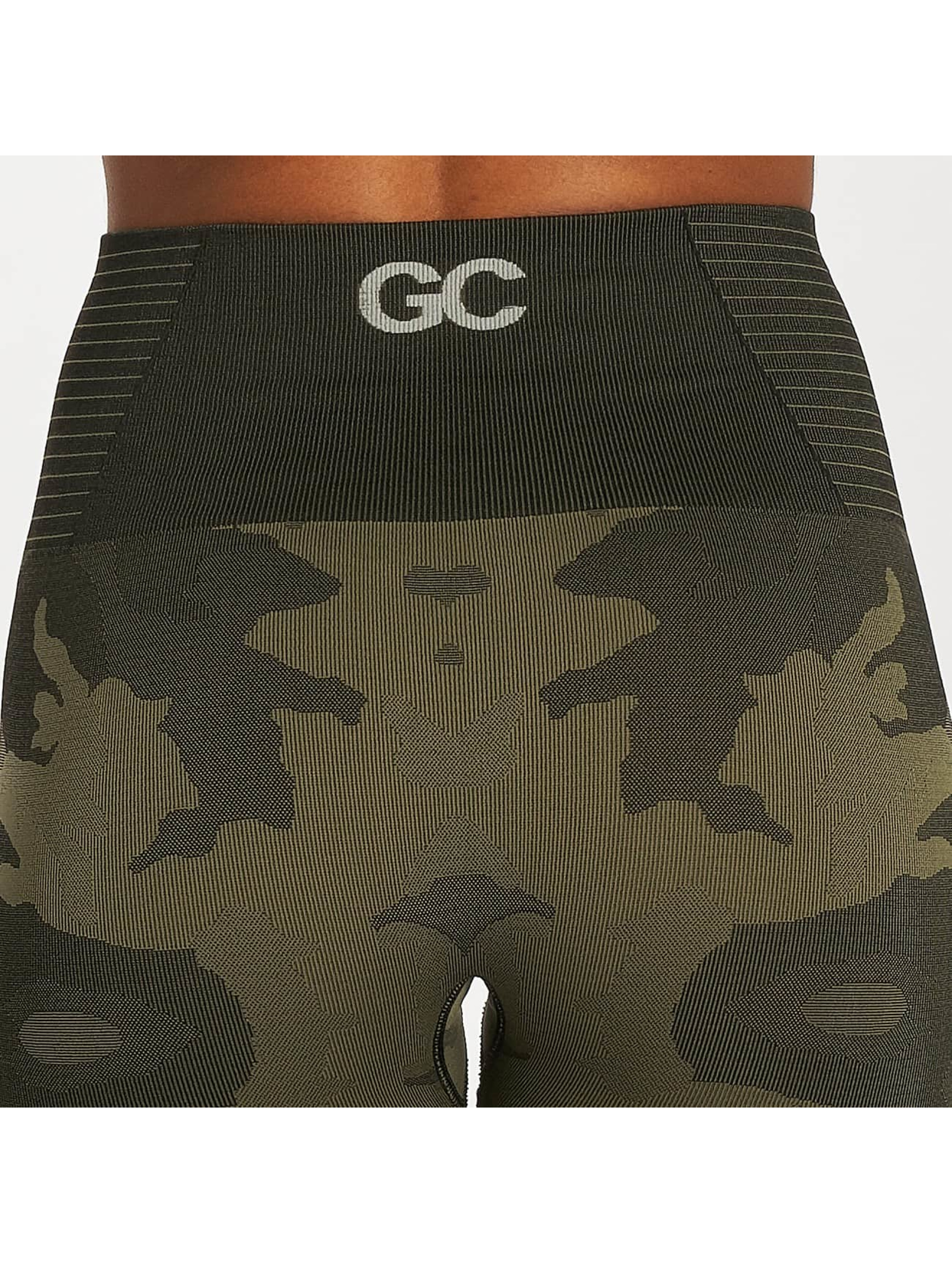 GymCodes Legging/Tregging Flex High-Waist camouflage