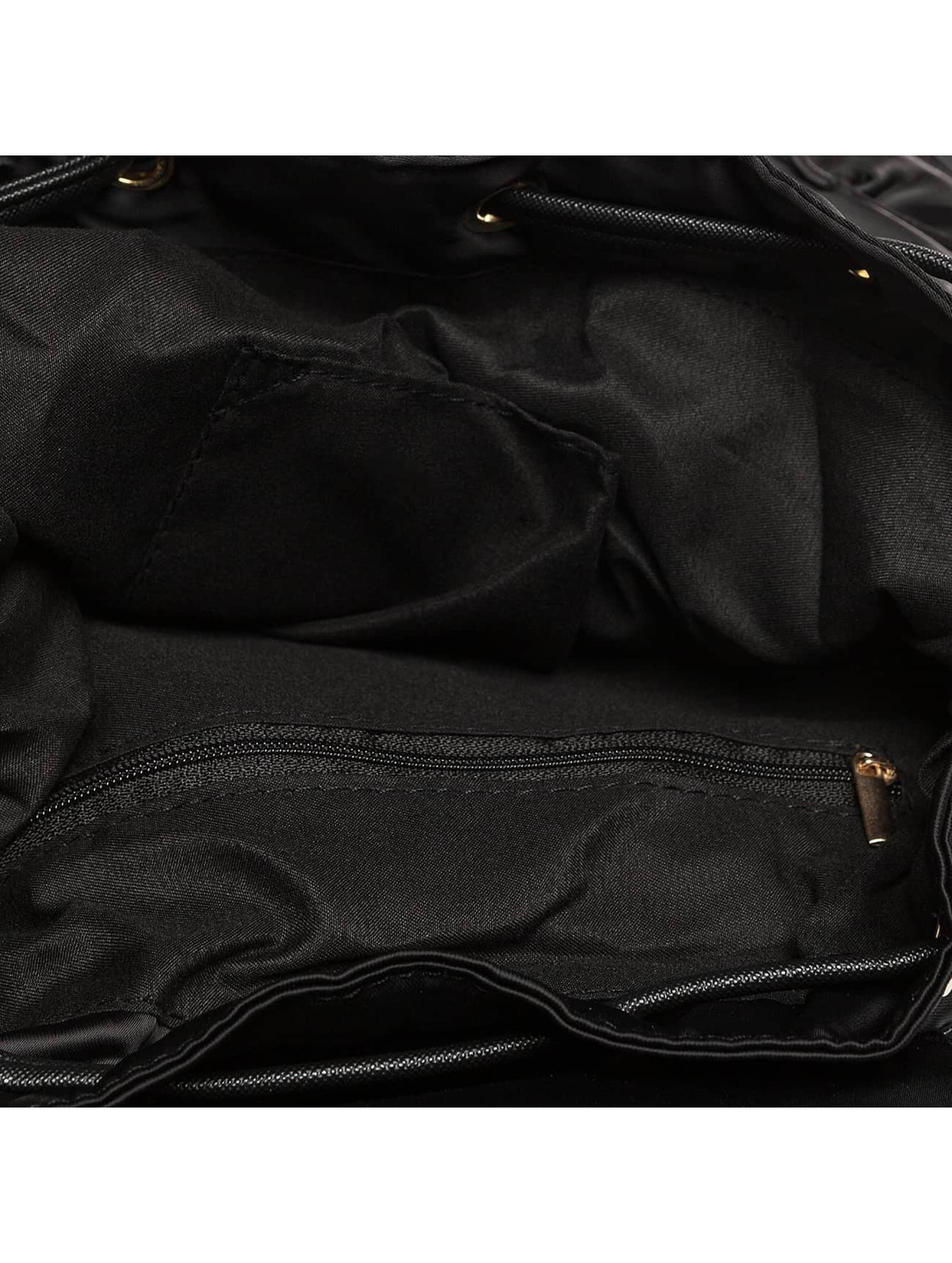 Hailys Backpack Bomba black