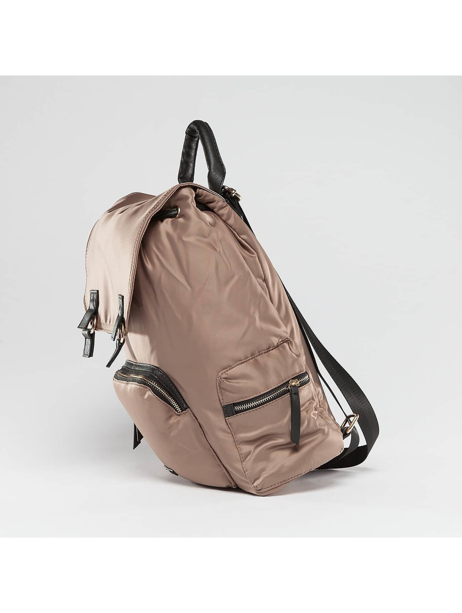 Hailys Backpack Bomba brown