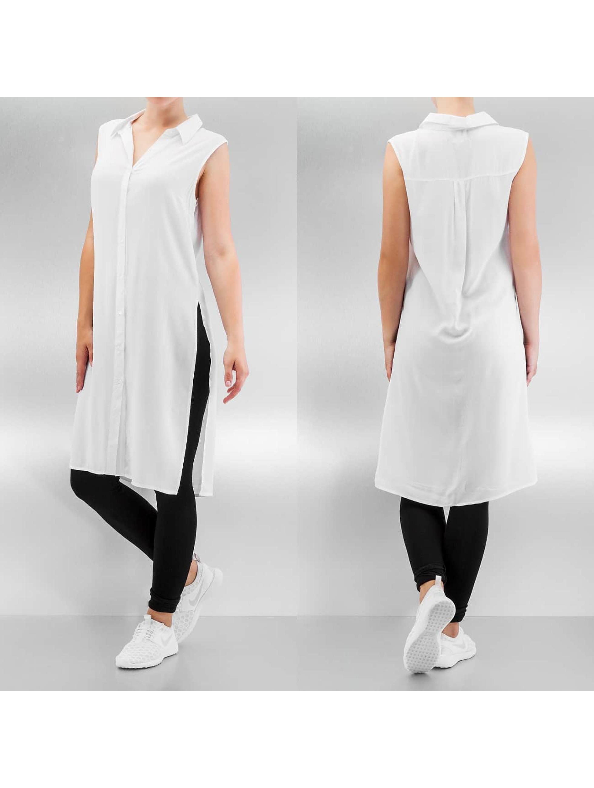 Bluse Elora in weiß