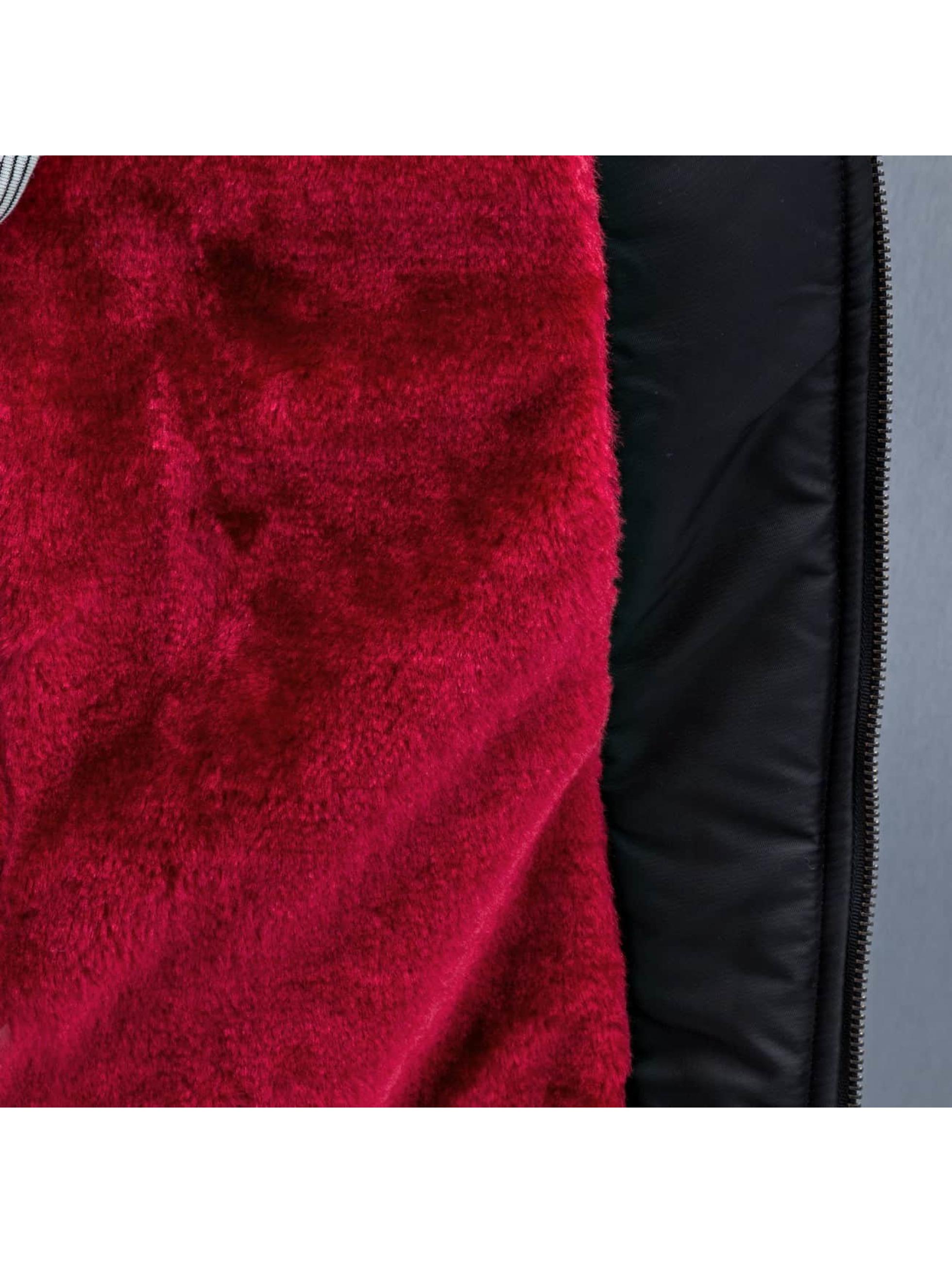 Hailys Bomberová bunda Romy Pop èierna