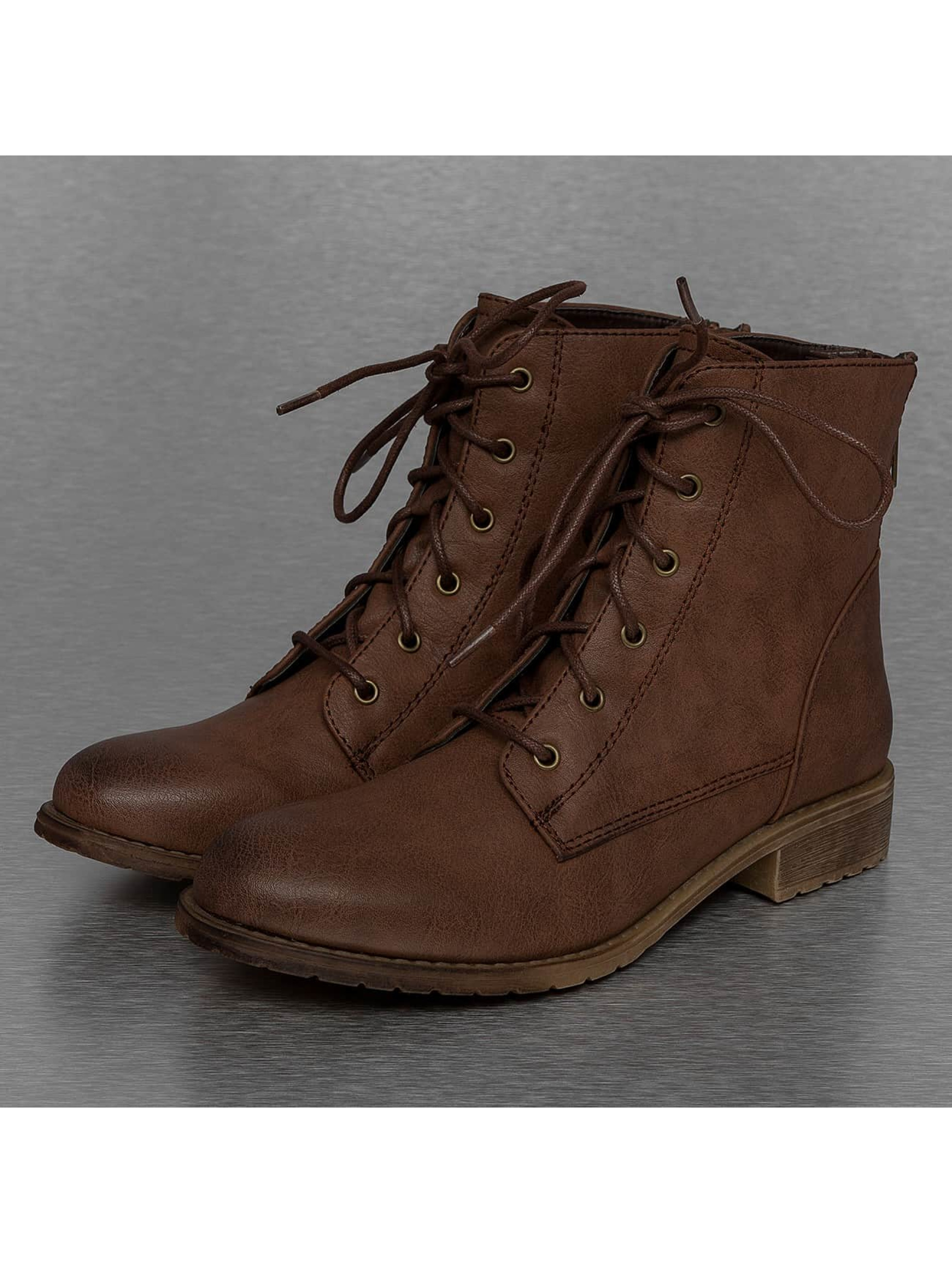Hailys Boots/Ankle boots Annie brown