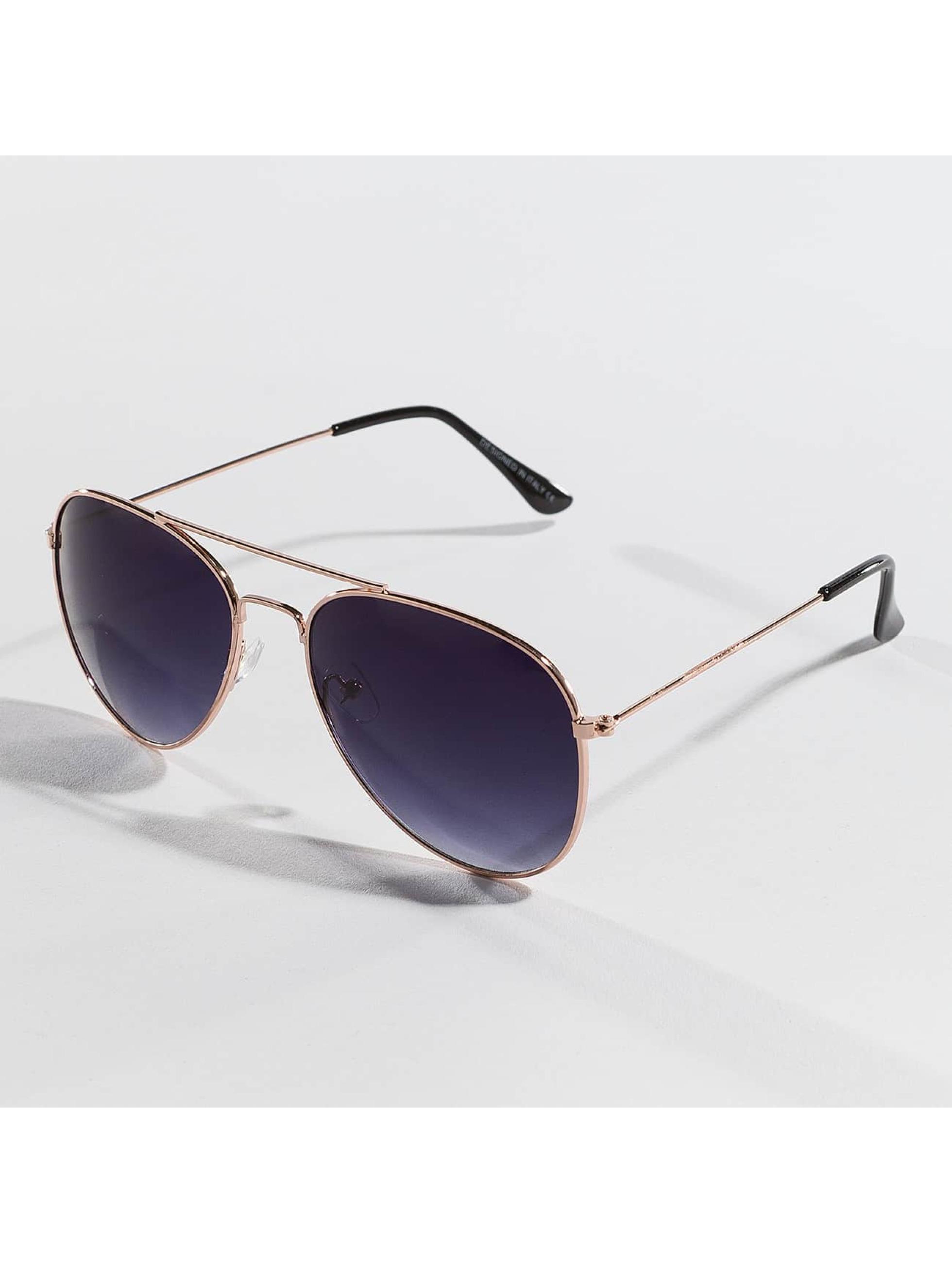 Hailys Brýle Pilot růžový