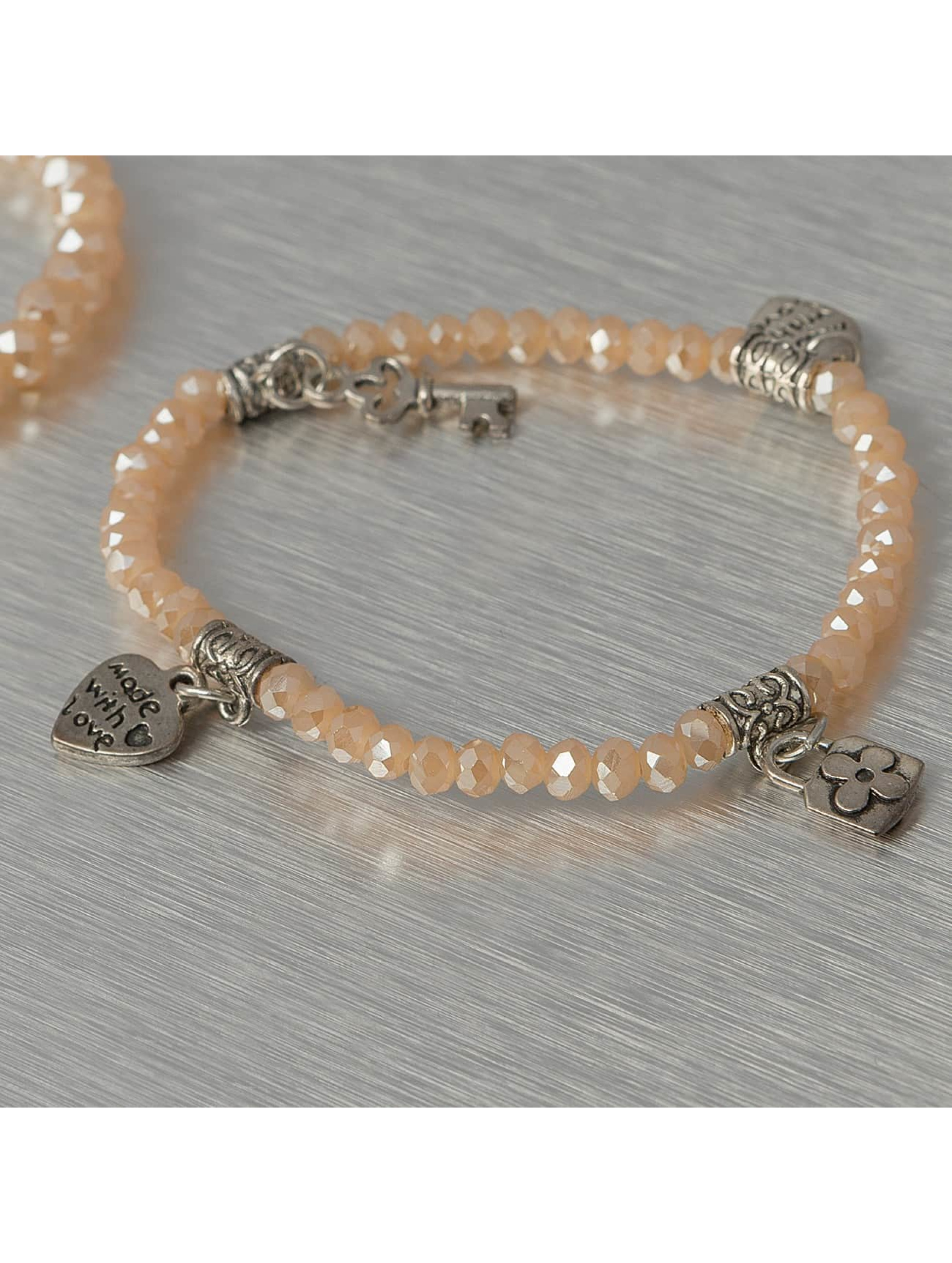 Hailys Bracelet Chrissy brown