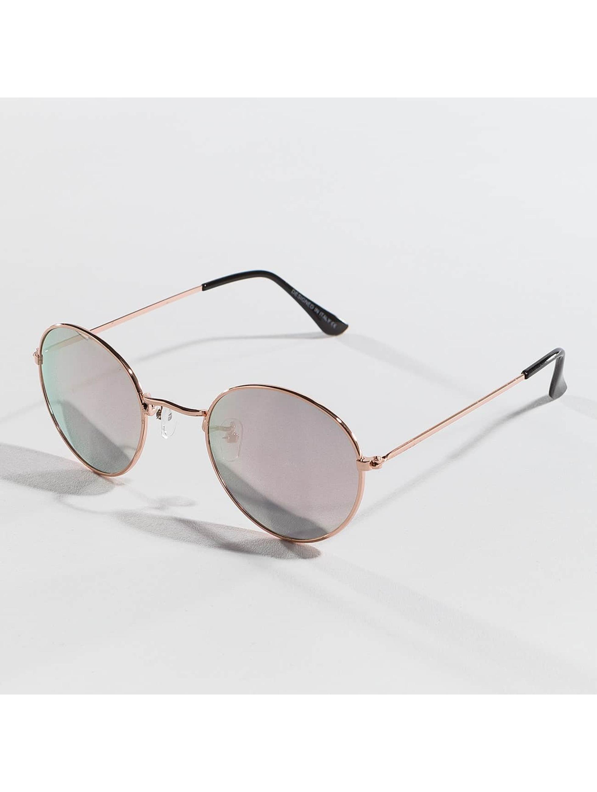 Hailys Briller Rondie rosa