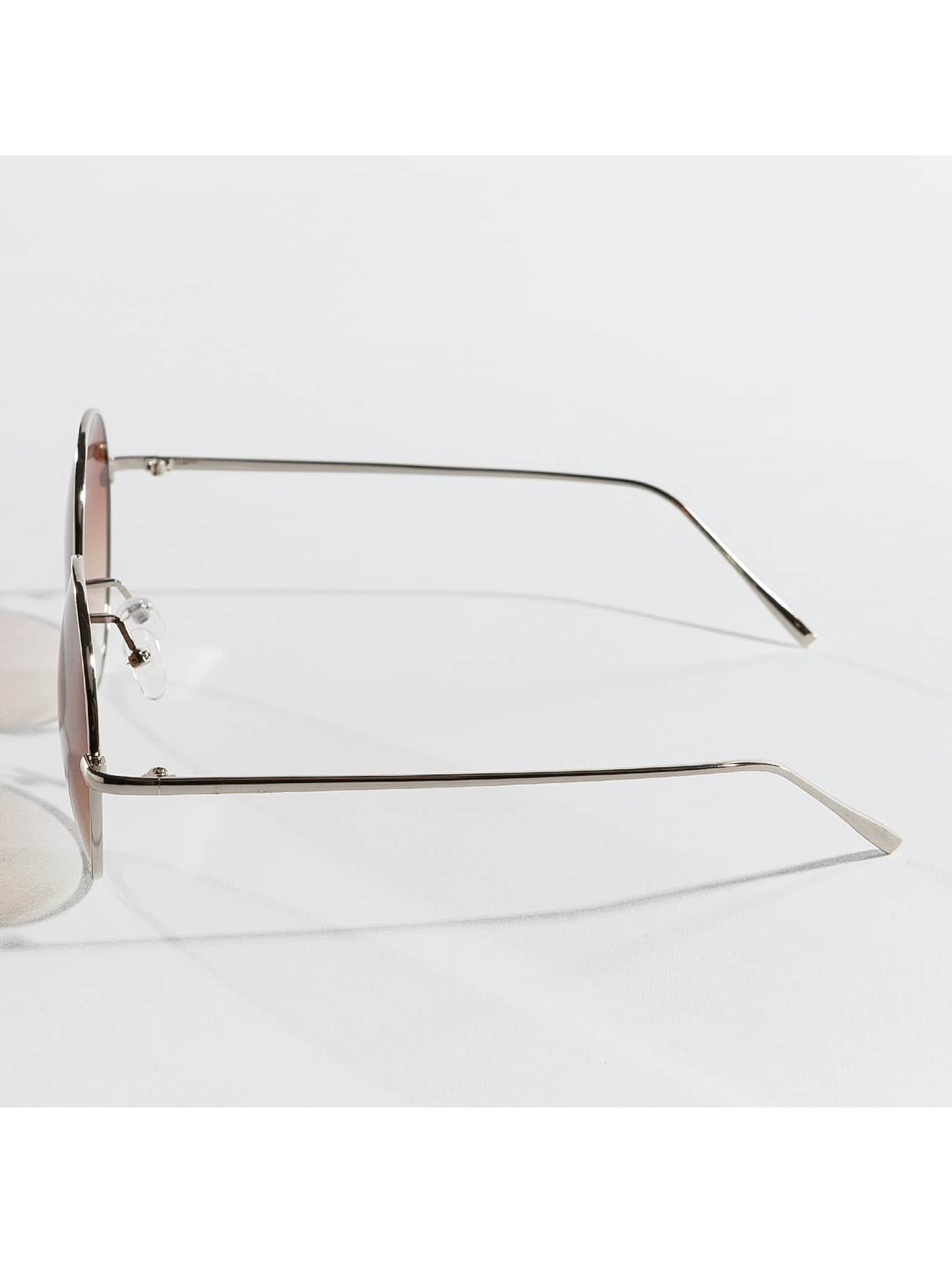 Hailys Briller Luna sølv
