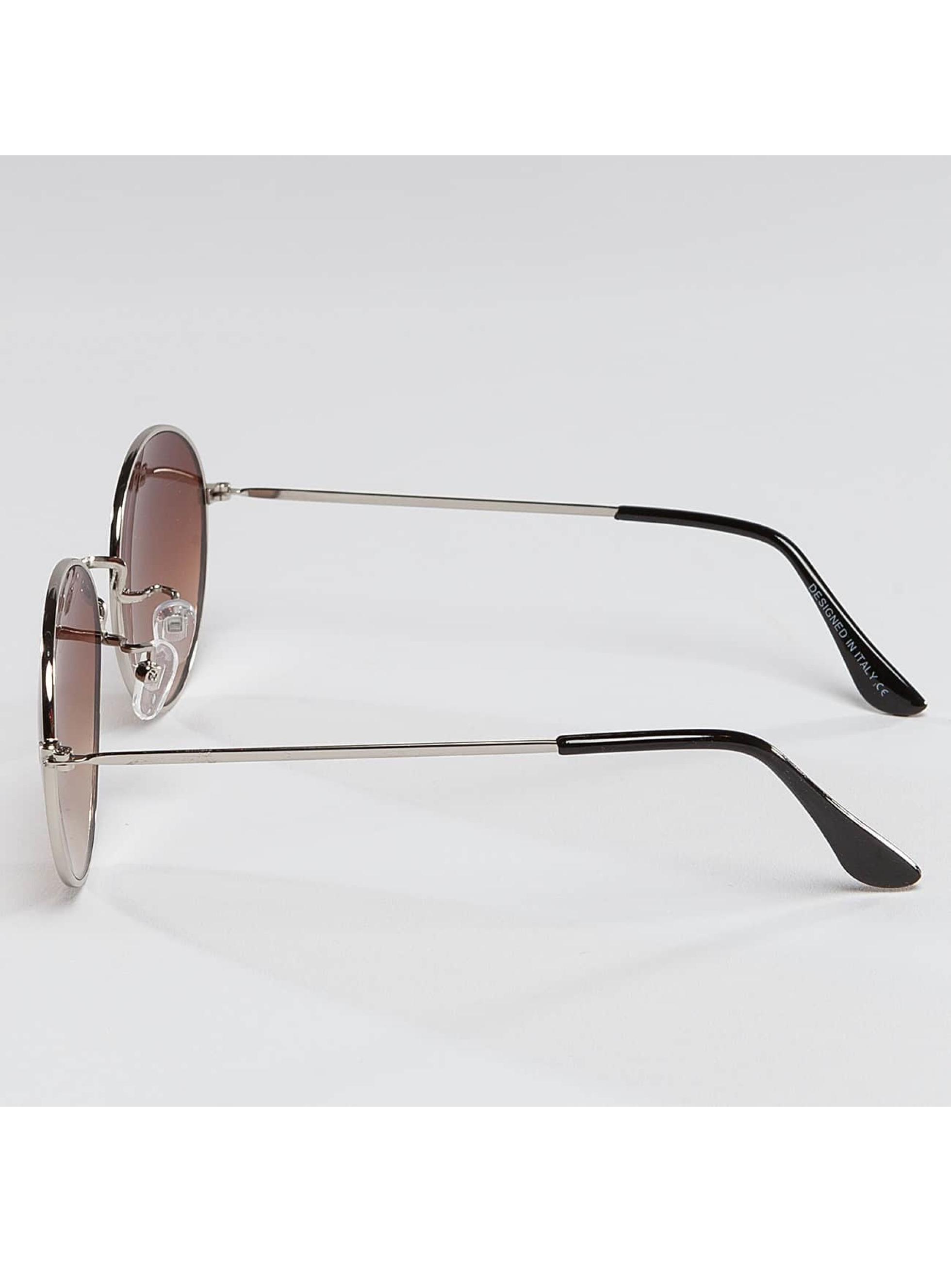 Hailys Briller Rondie sølv
