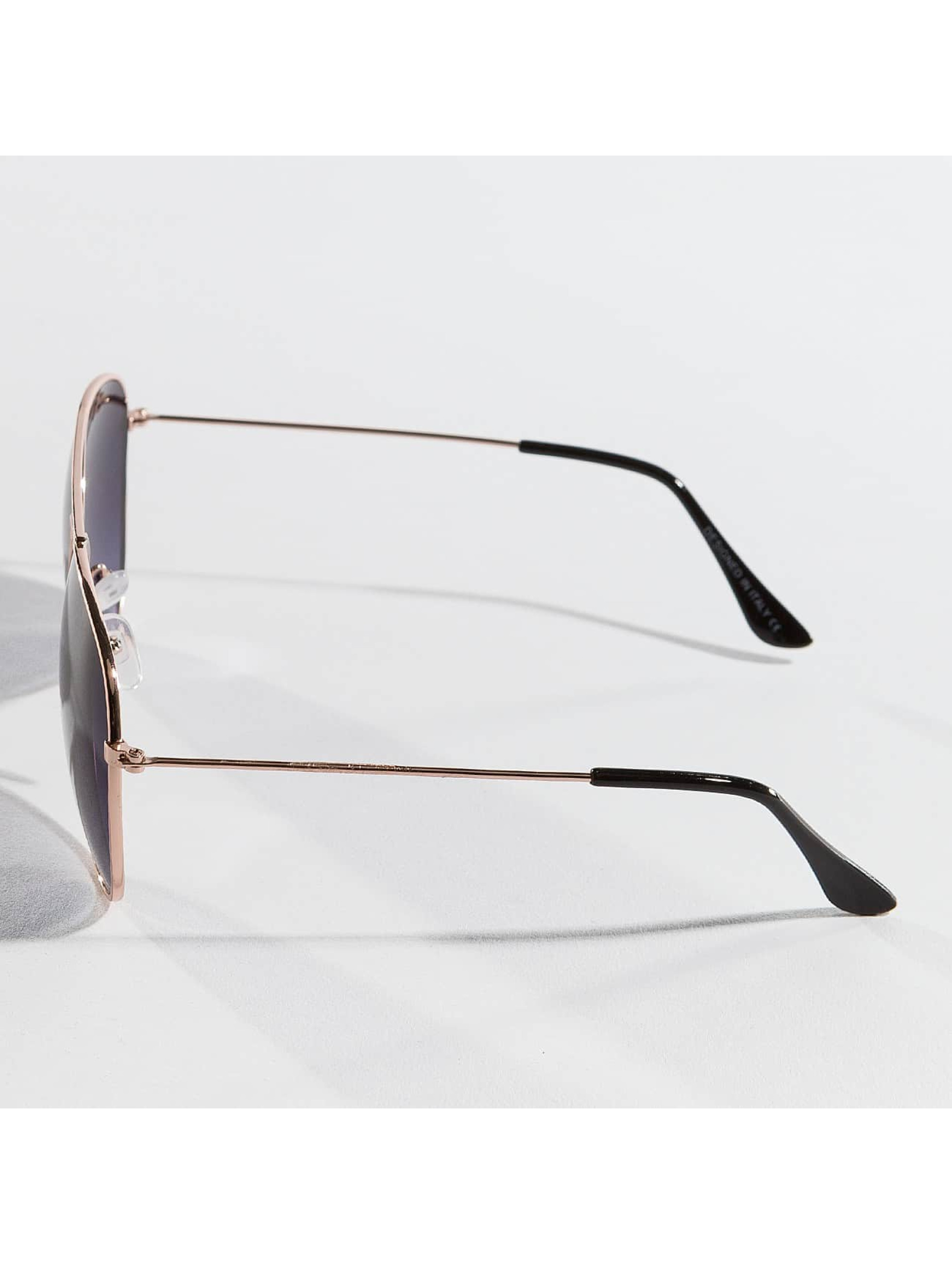 Hailys Gafas Pilot rosa