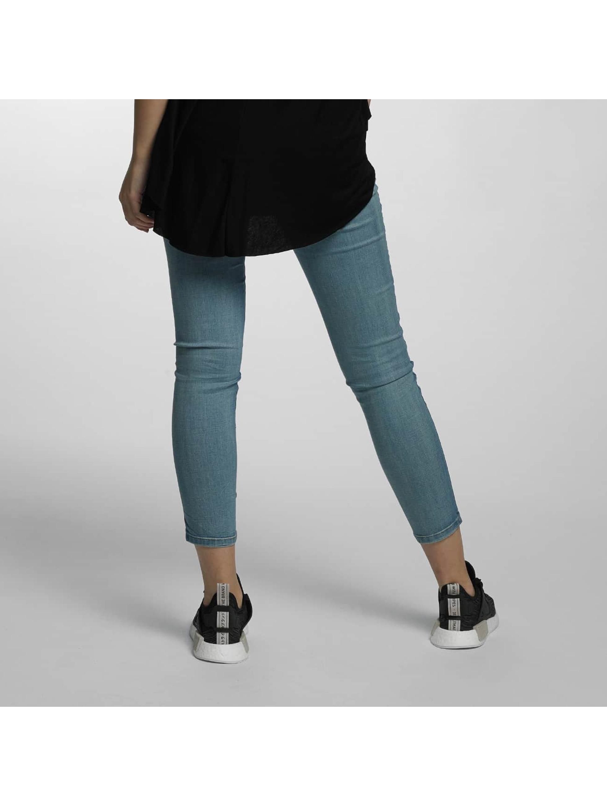 Hailys Jean skinny Jane bleu