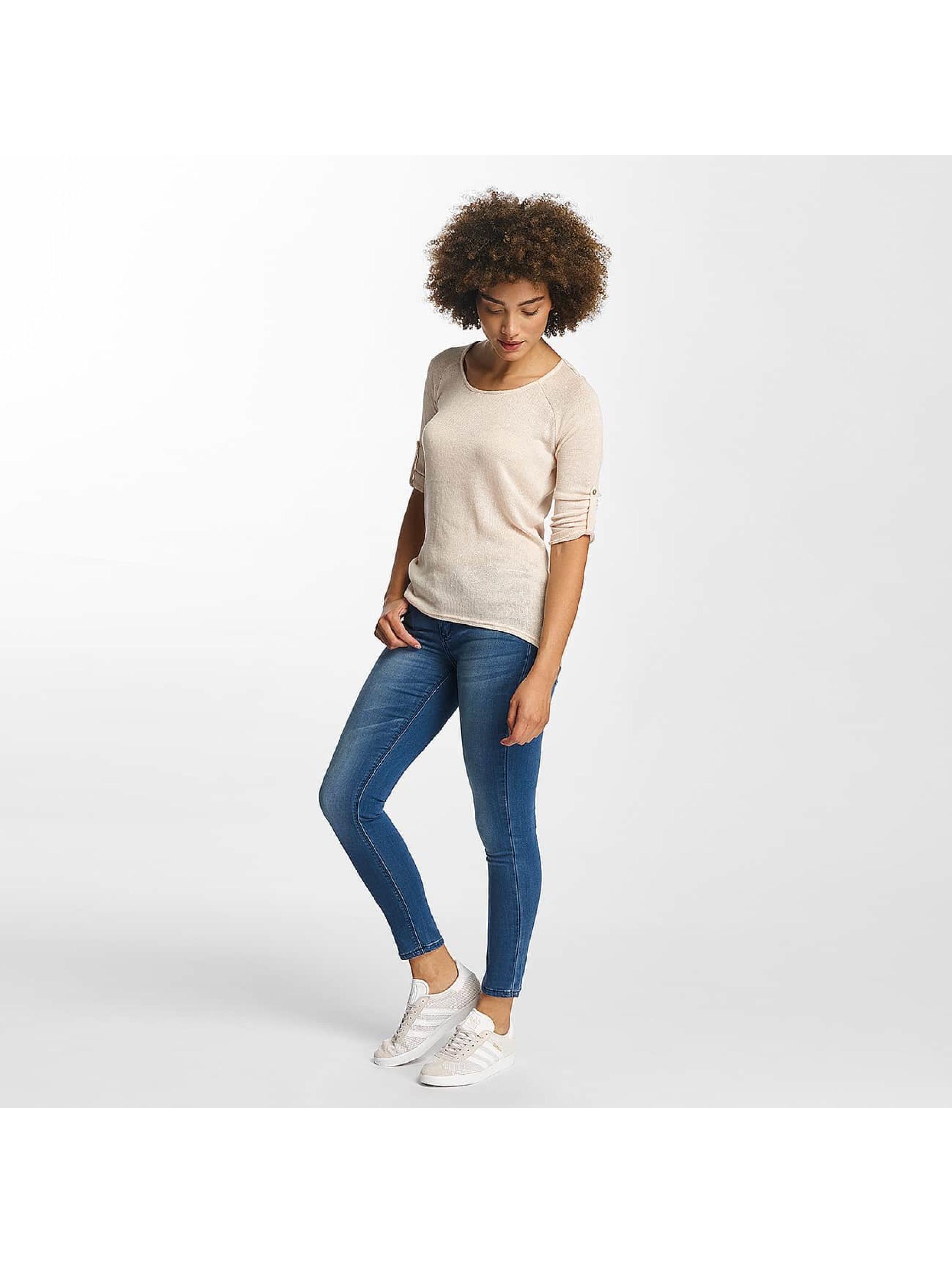 Hailys Jean skinny Mia Basic bleu