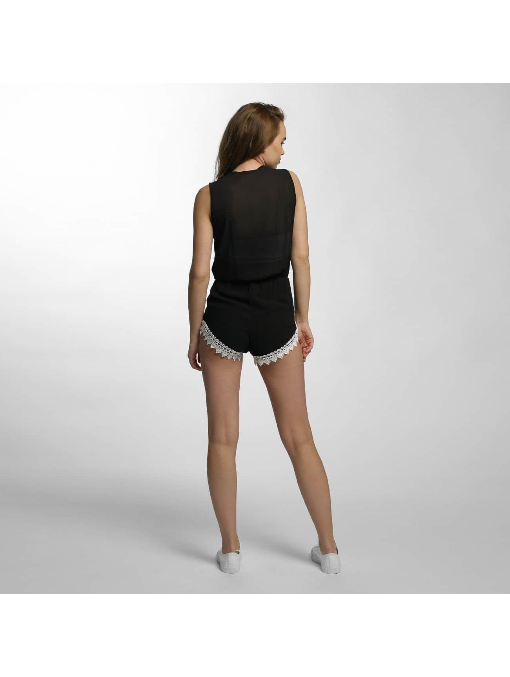 Hailys Jumpsuits Joanne czarny