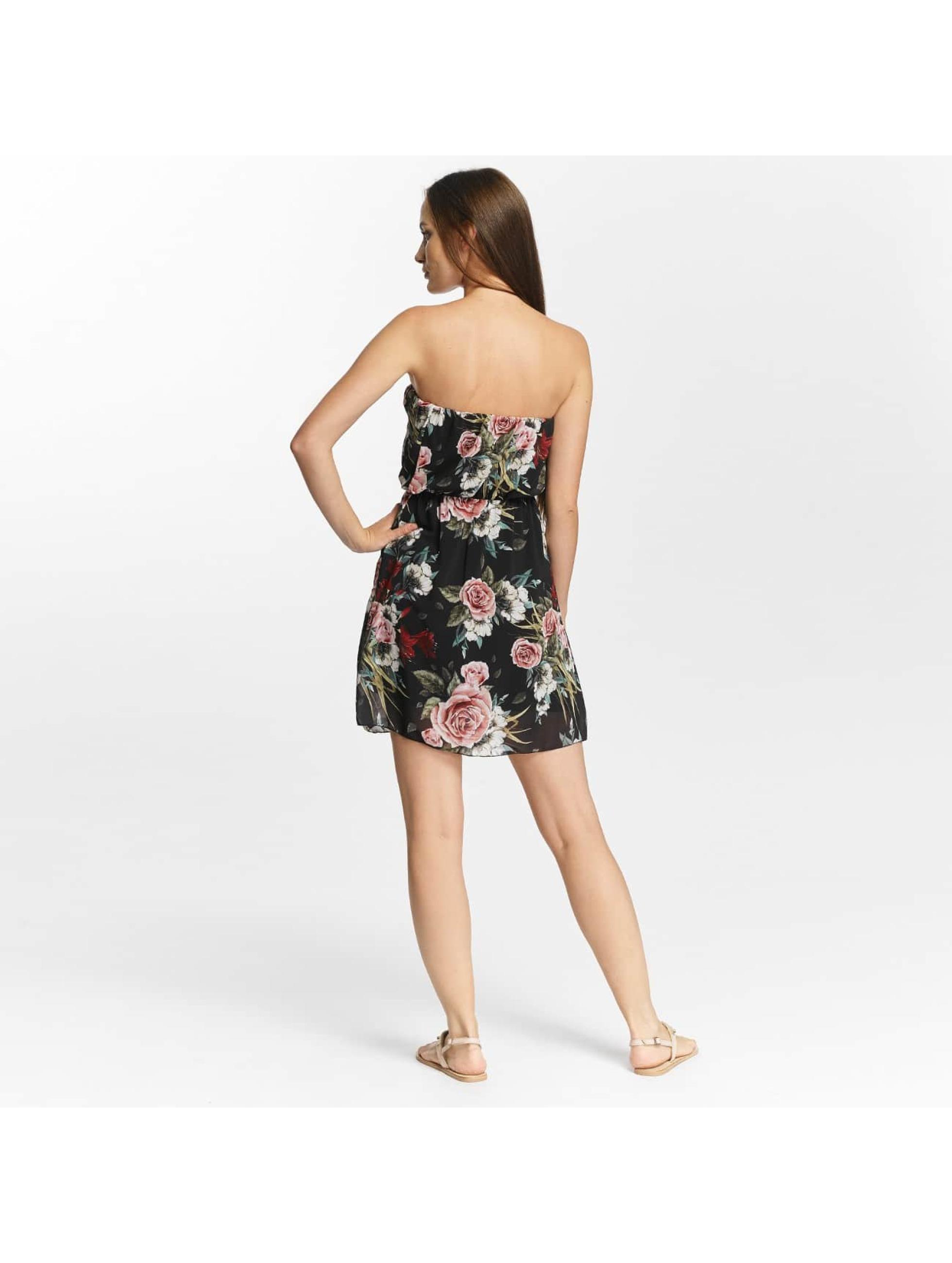 Hailys Kleid Kelly schwarz