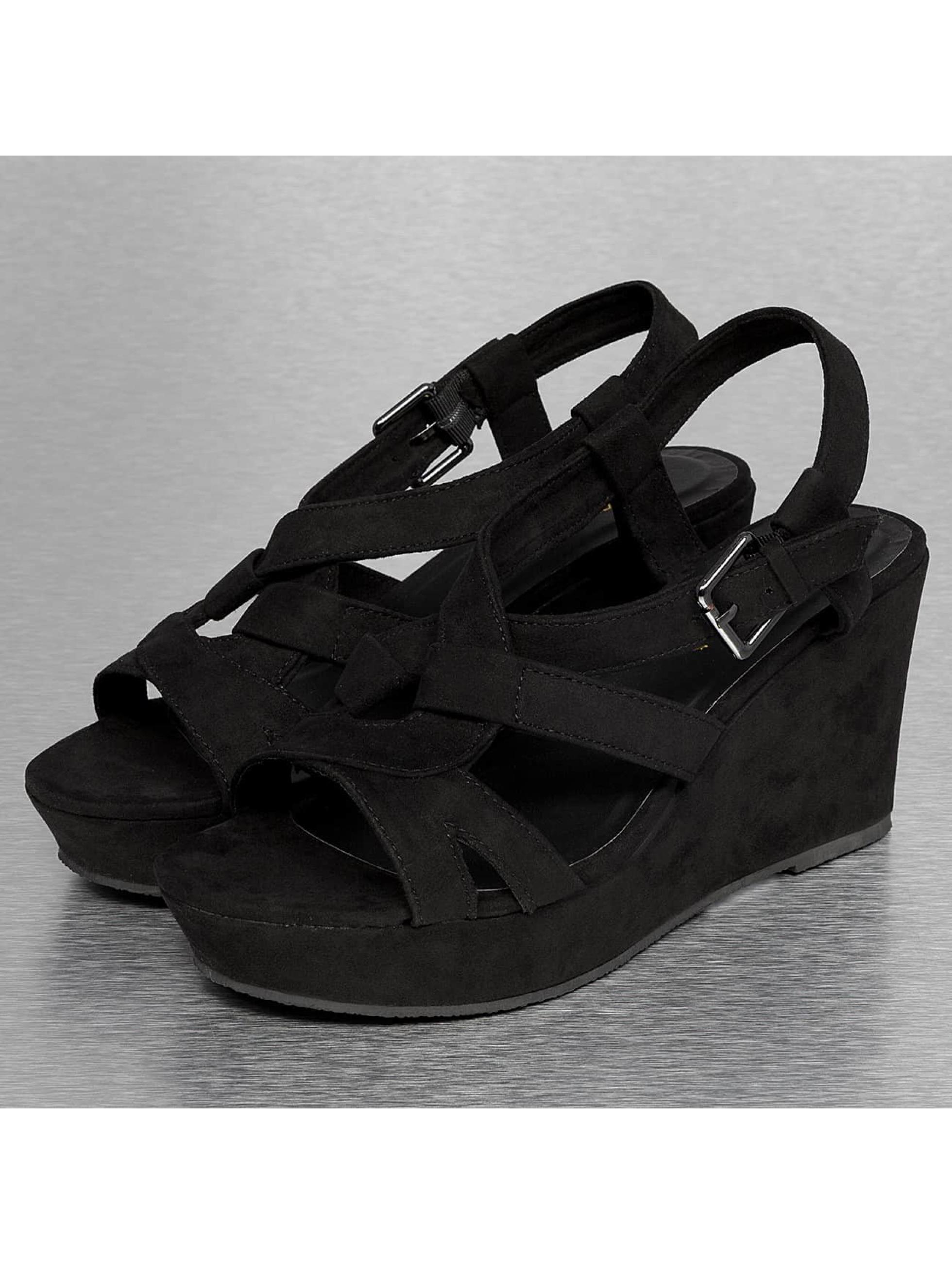 Sandalen Kate in schwarz