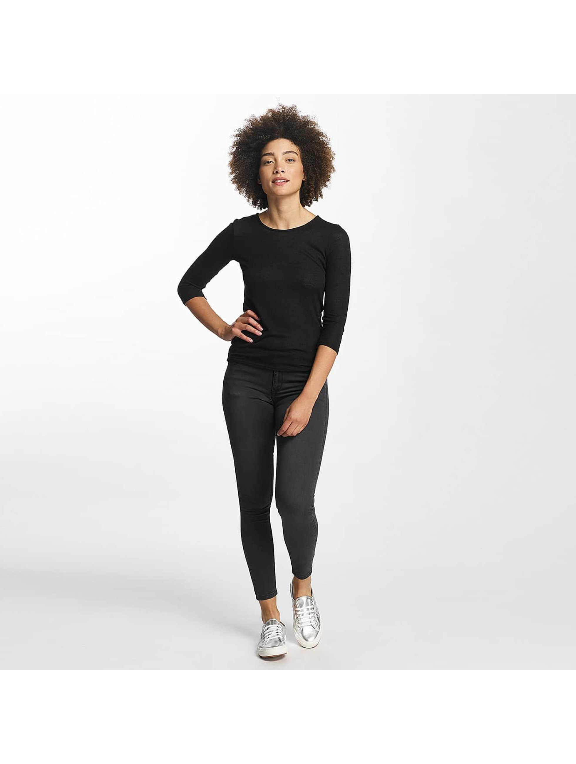 Hailys Skinny Jeans Bella čern