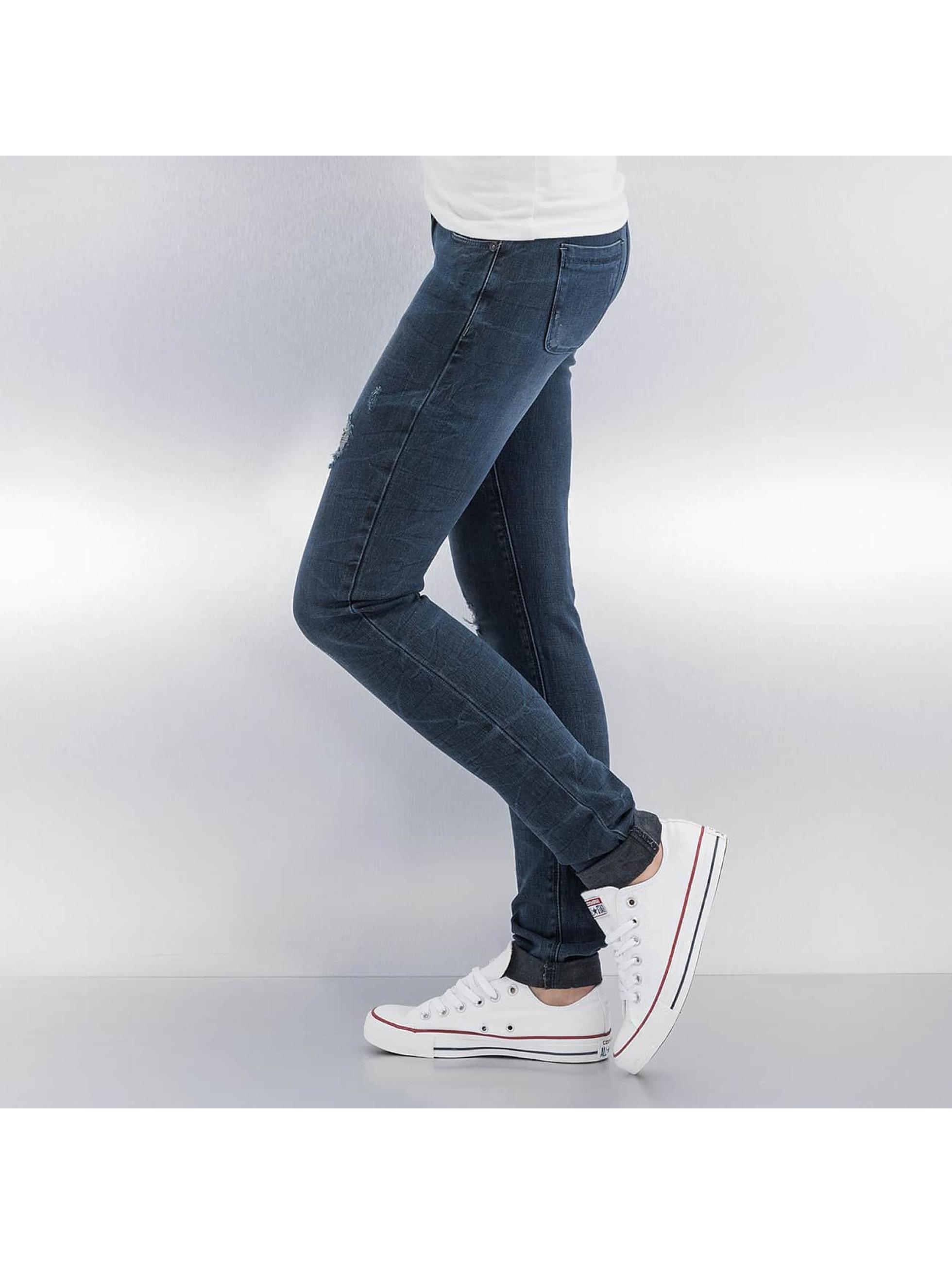 Hailys Skinny jeans Alyssa blauw