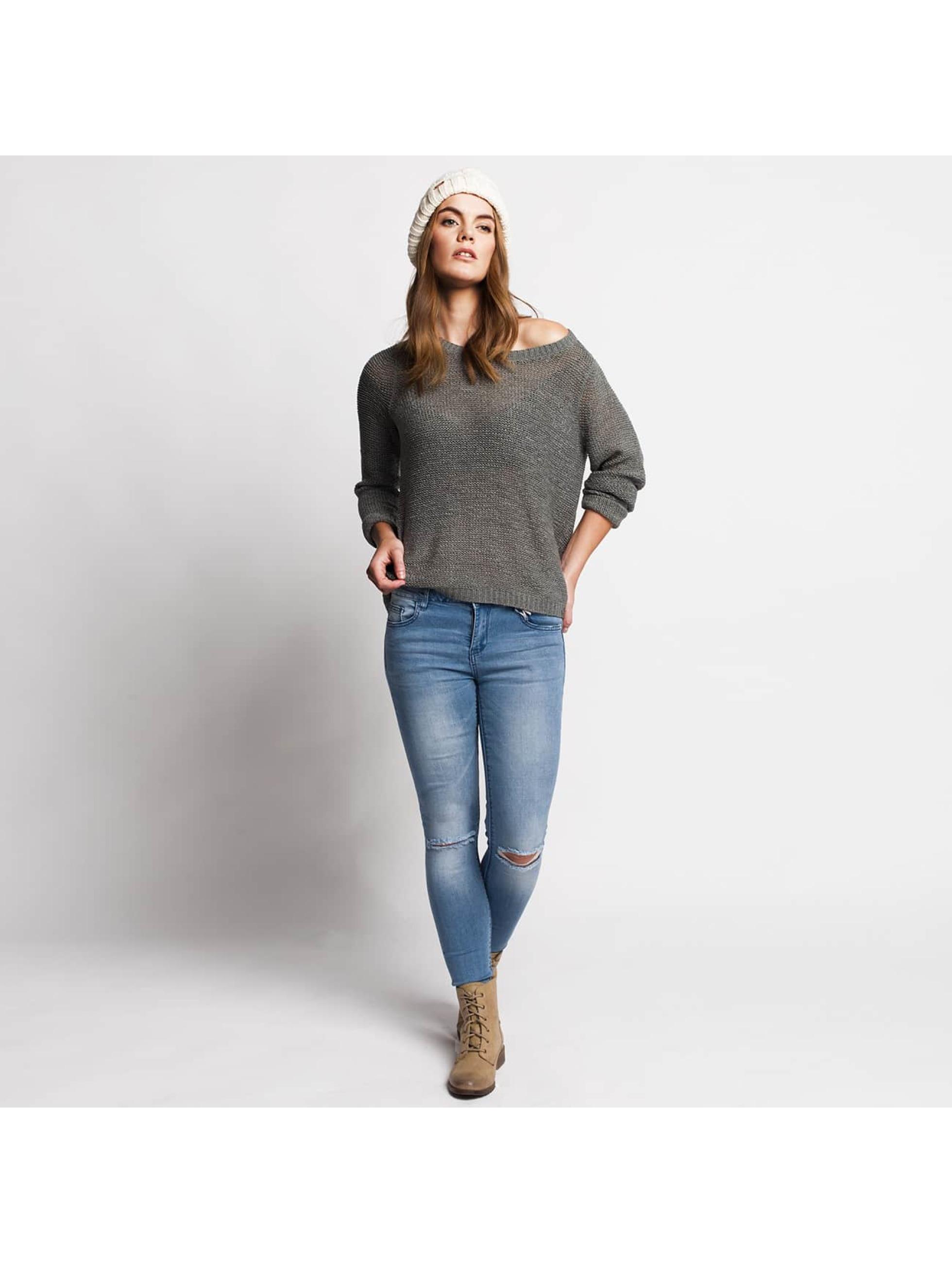 Hailys Skinny jeans Ina blauw