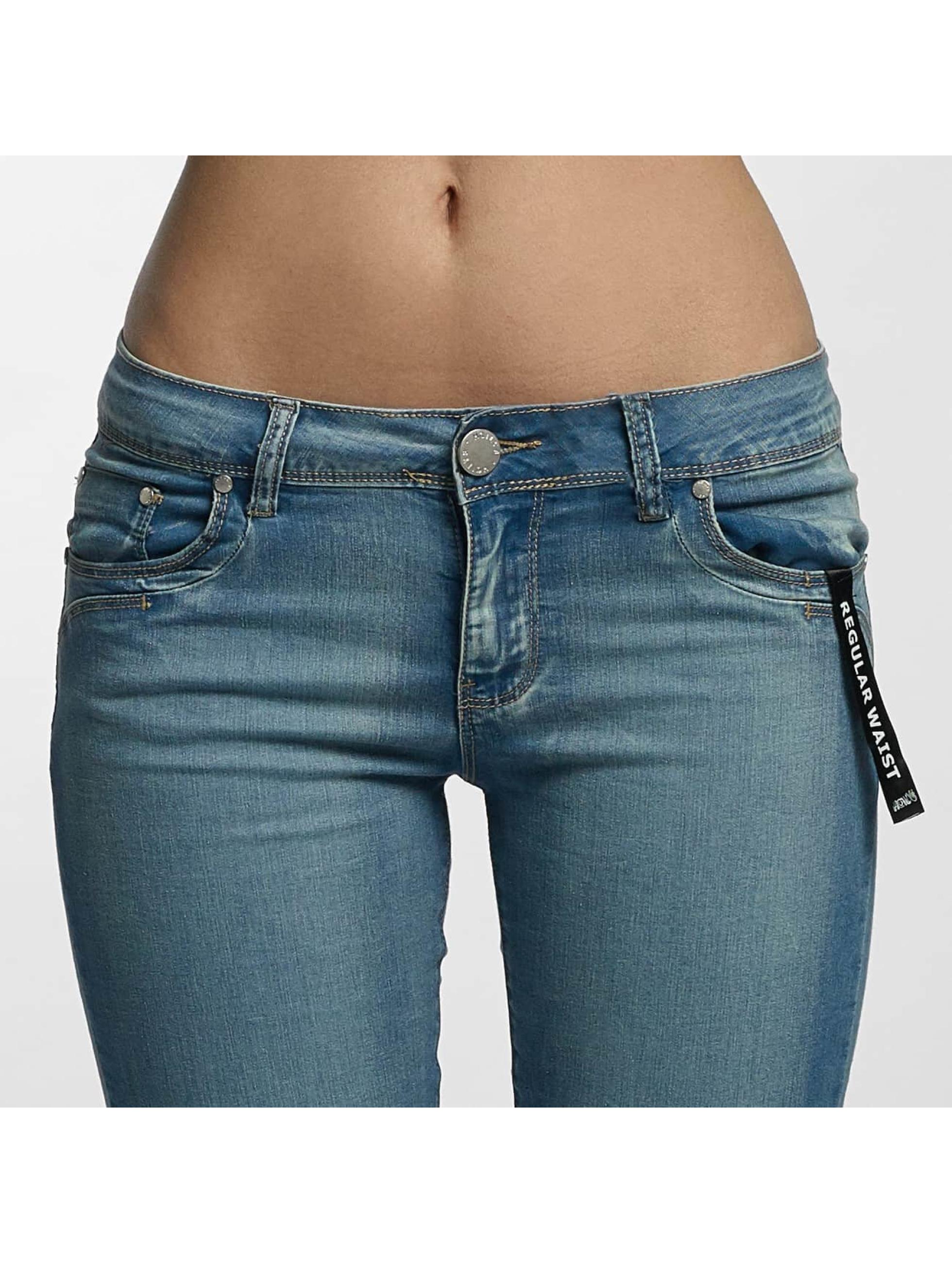 Hailys Skinny Jeans Jane blue